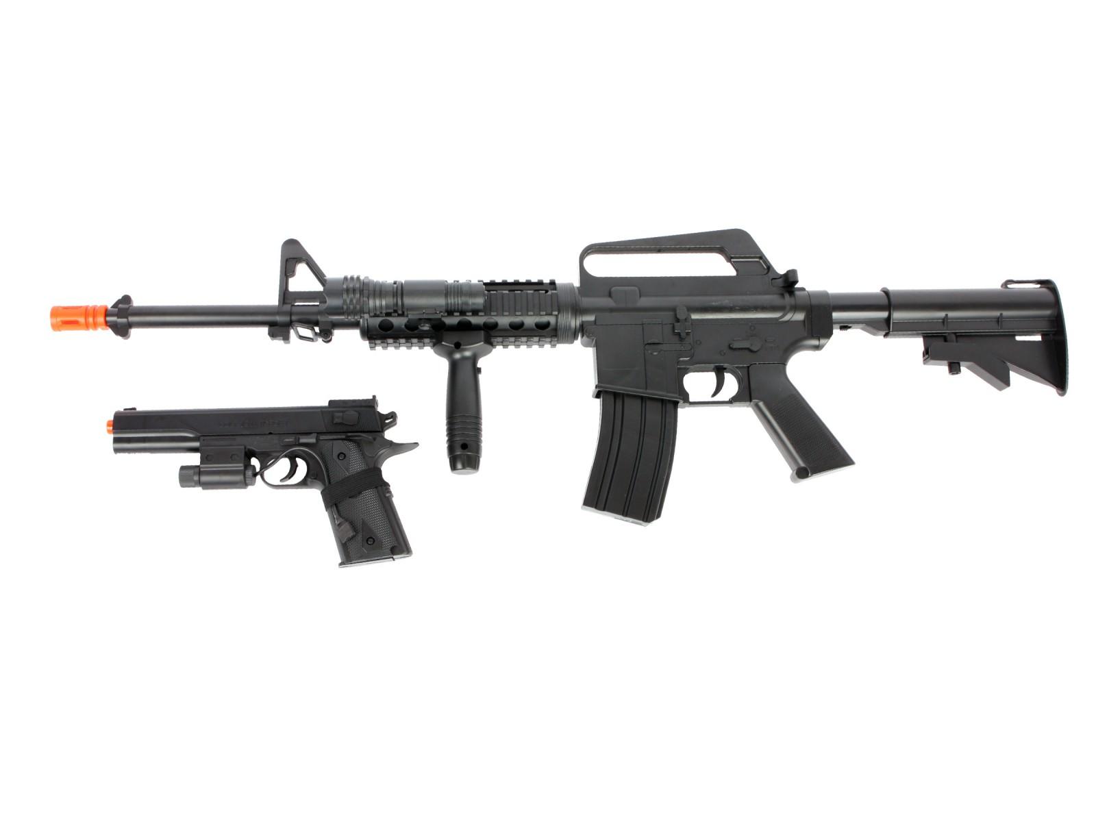 Colt M4 On.