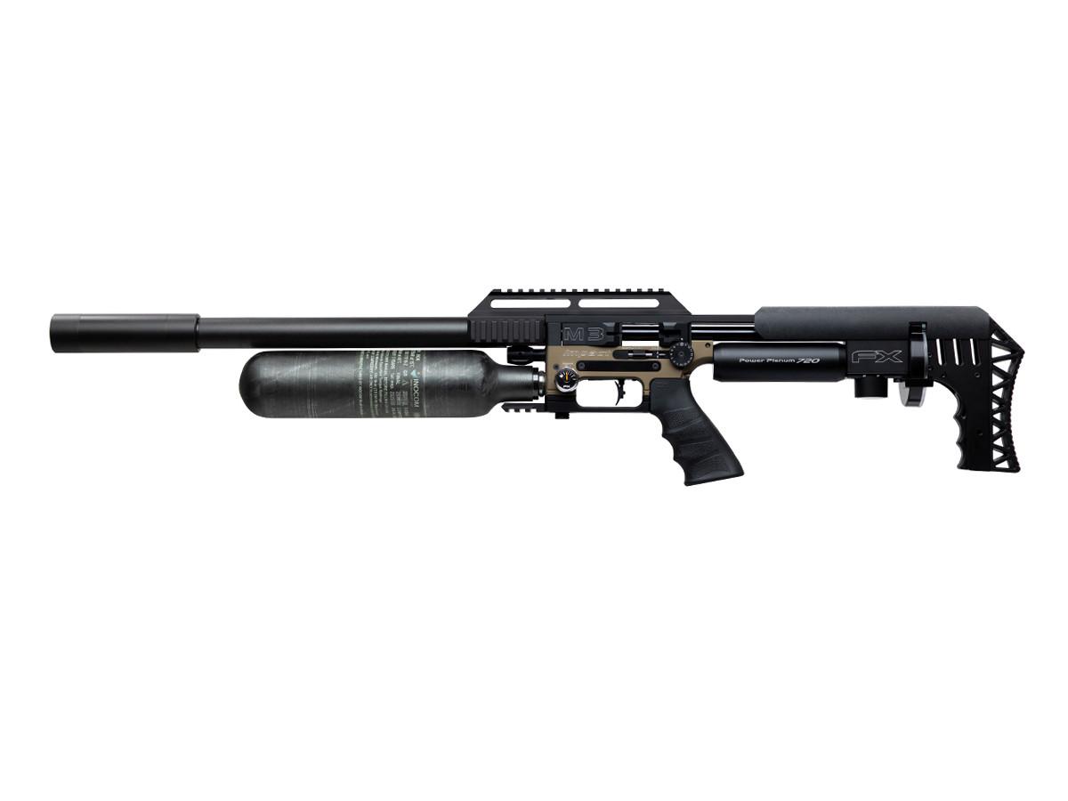FX Impact M3, Bronze PCP Air Rifle