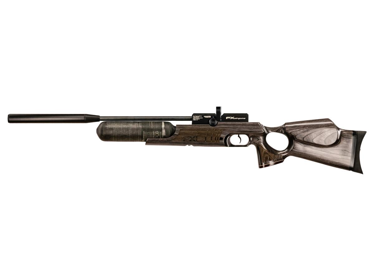 FX Royale 400 Air Rifle, Laminate 0.22
