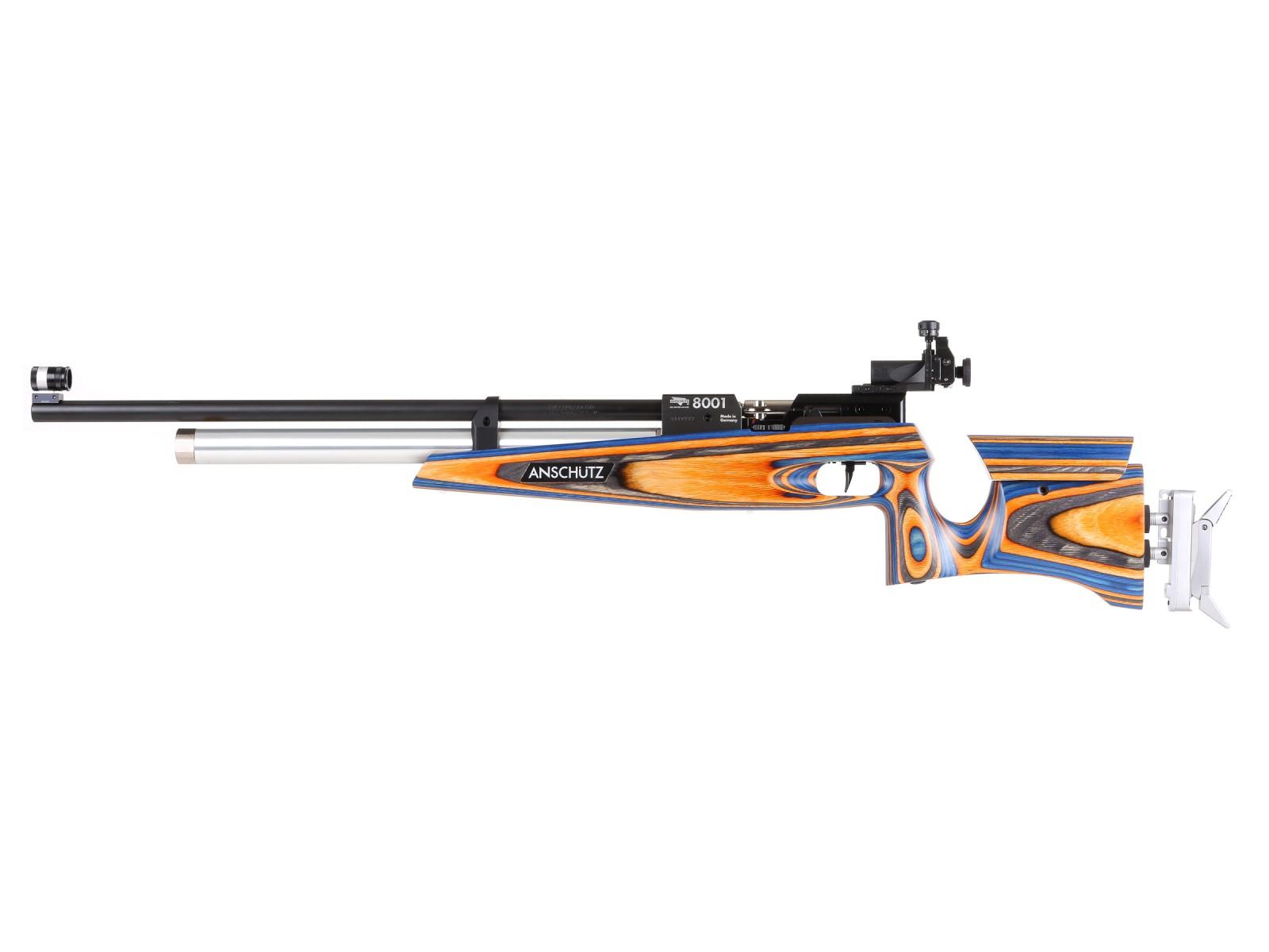 Anschutz 8001 Club Air Rifle - Civilian Marksmanship Prog