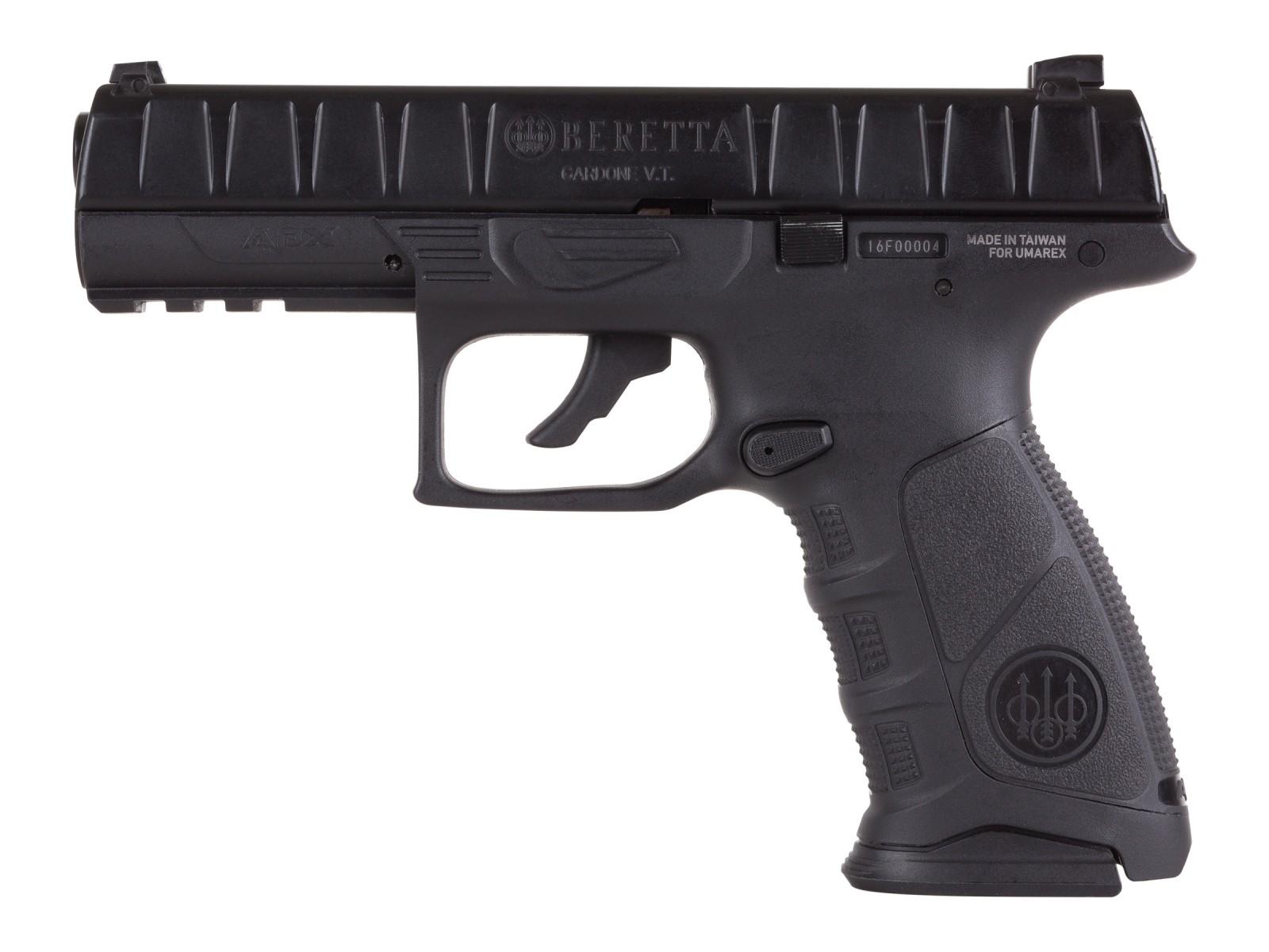 Beretta APX Blowback Air Pistol