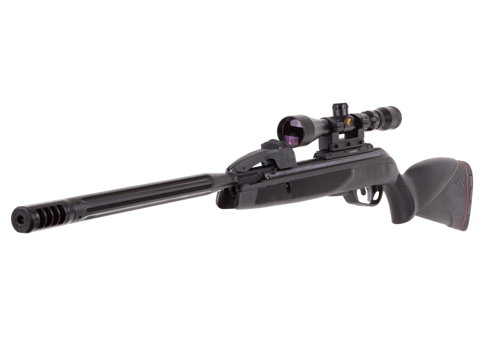 Questions & Answers: Gamo Swarm Maxxim Multi-shot Air Rifle