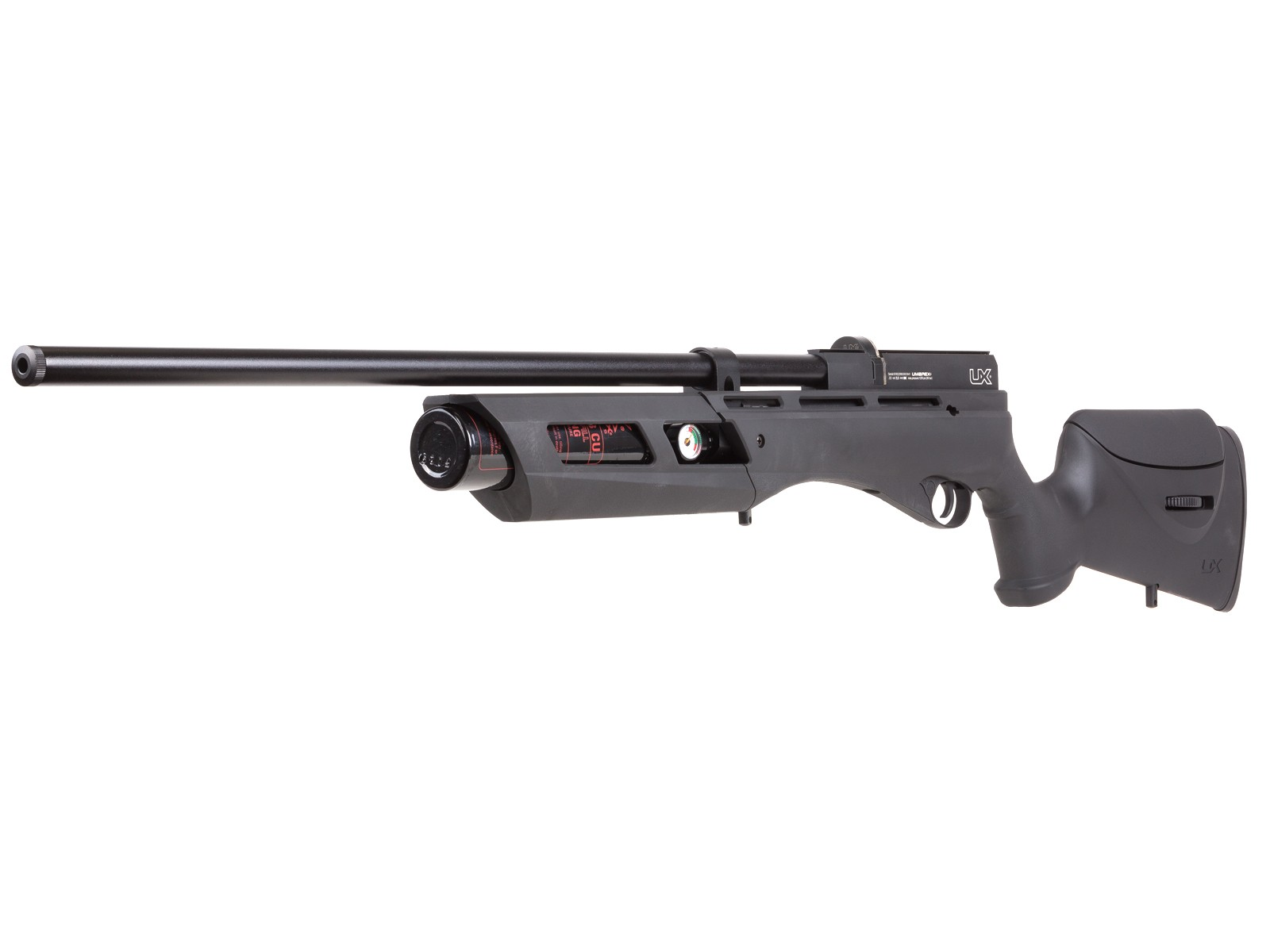 Umarex Gauntlet PCP Air Rifle, Synthetic Stock