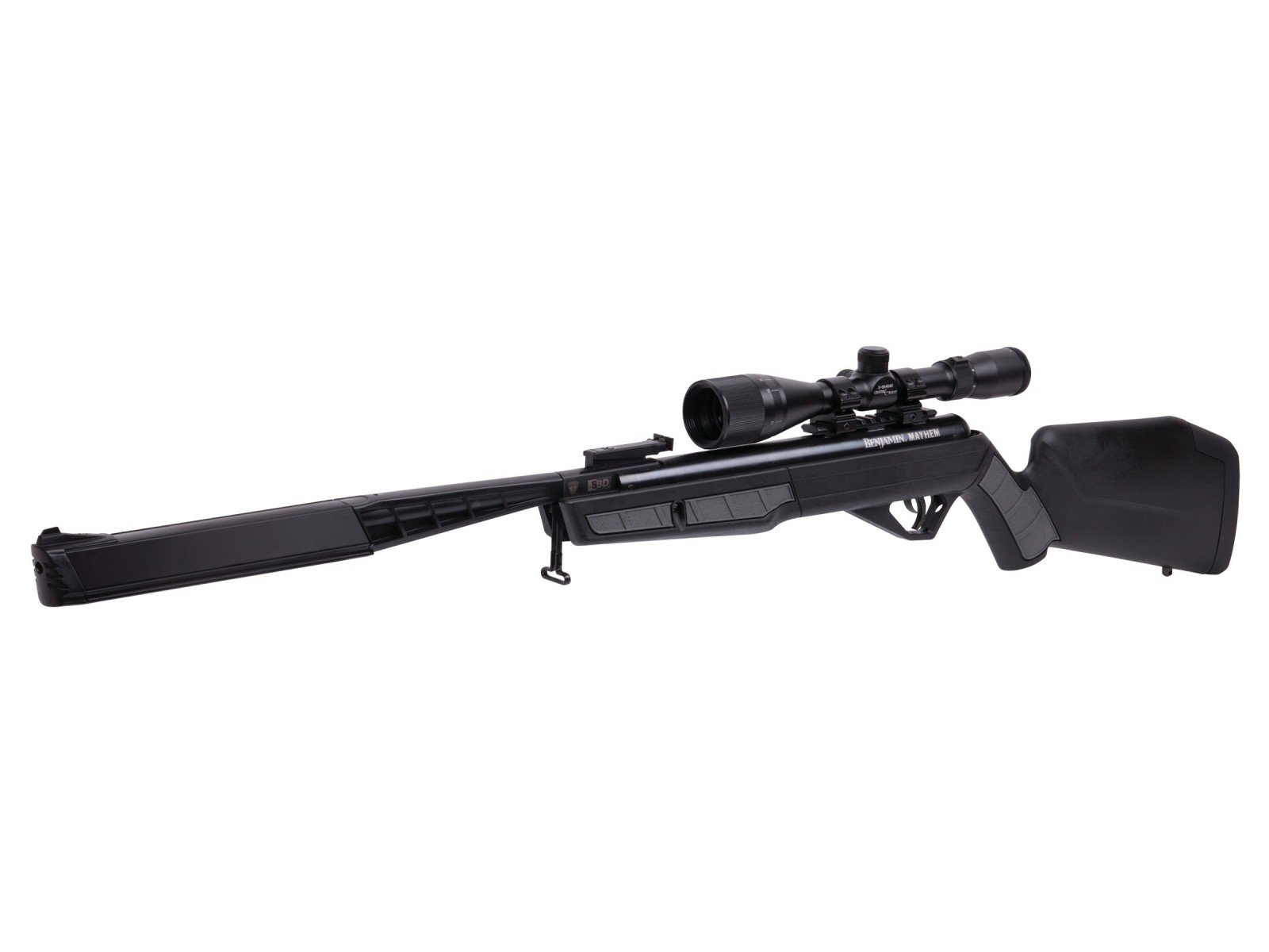 Benjamin Mayhem SBD Nitro Piston NP2 Air Rifle