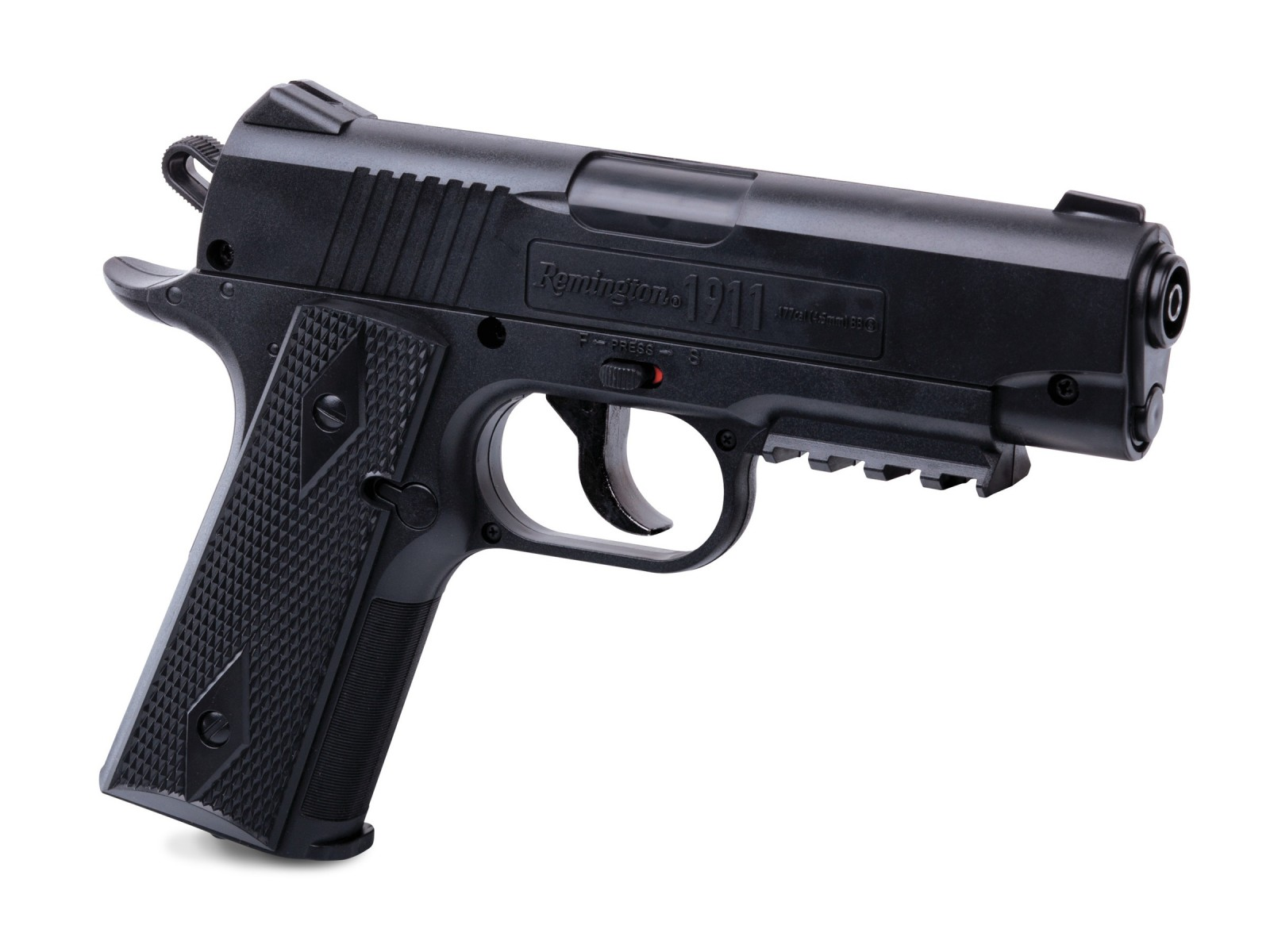 Crosman Remington R1911