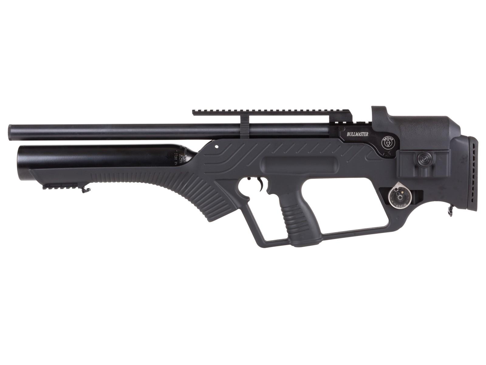 Hatsan BullMaster Semi-Auto PCP Air Rifle 0.25