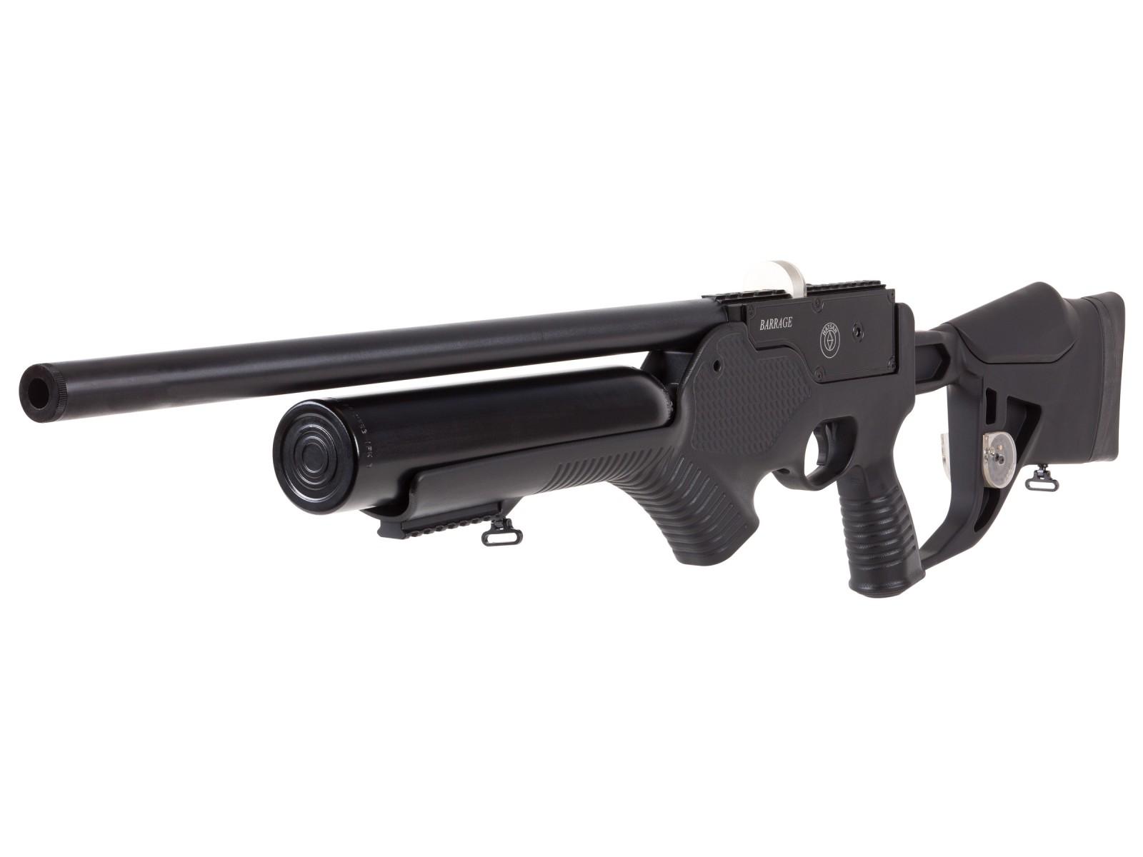 Hatsan Barrage Semi-Auto PCP Air Rifle