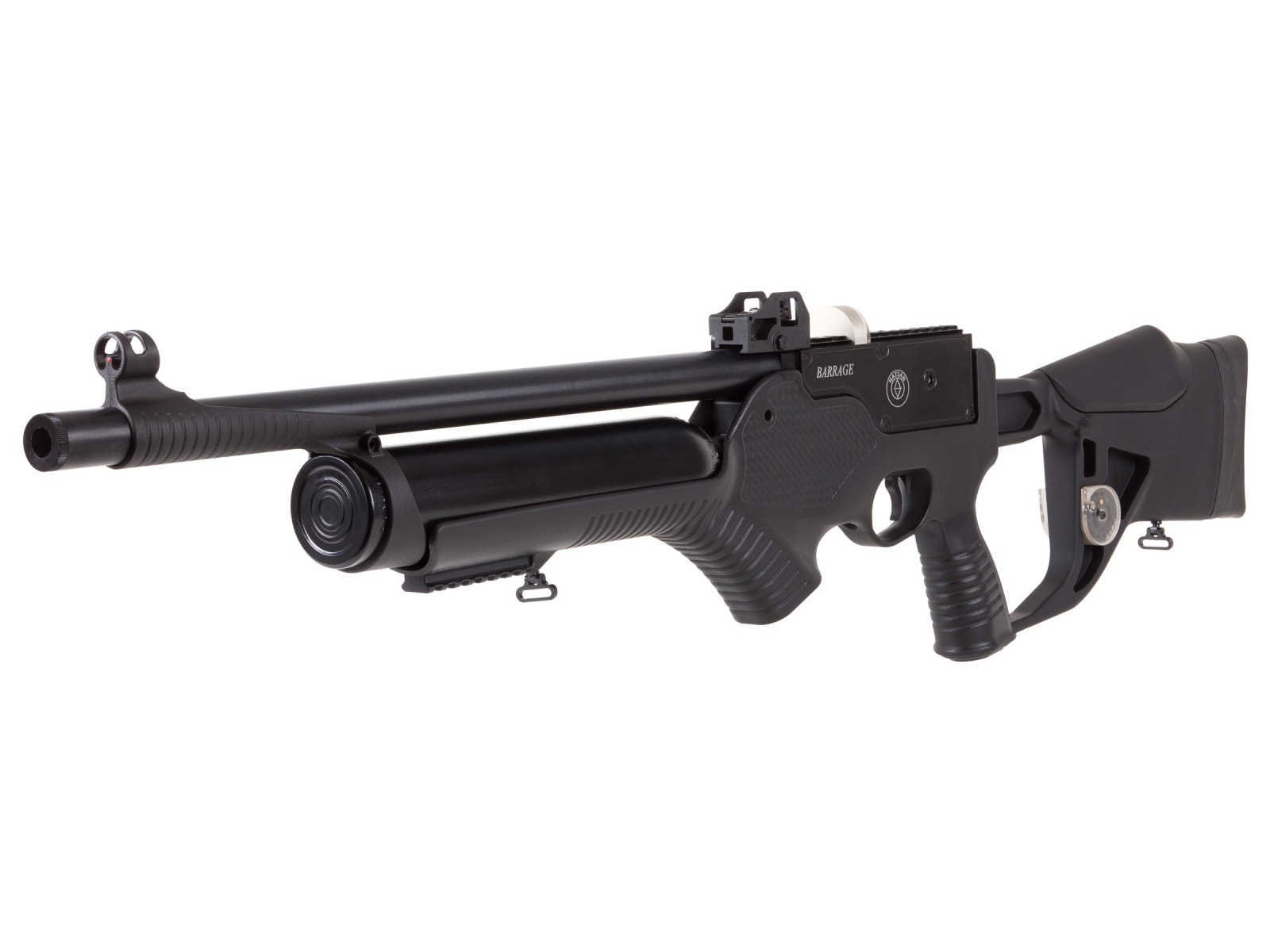 Hatsan Barrage Semi-Auto PCP Air Rifle 0.22