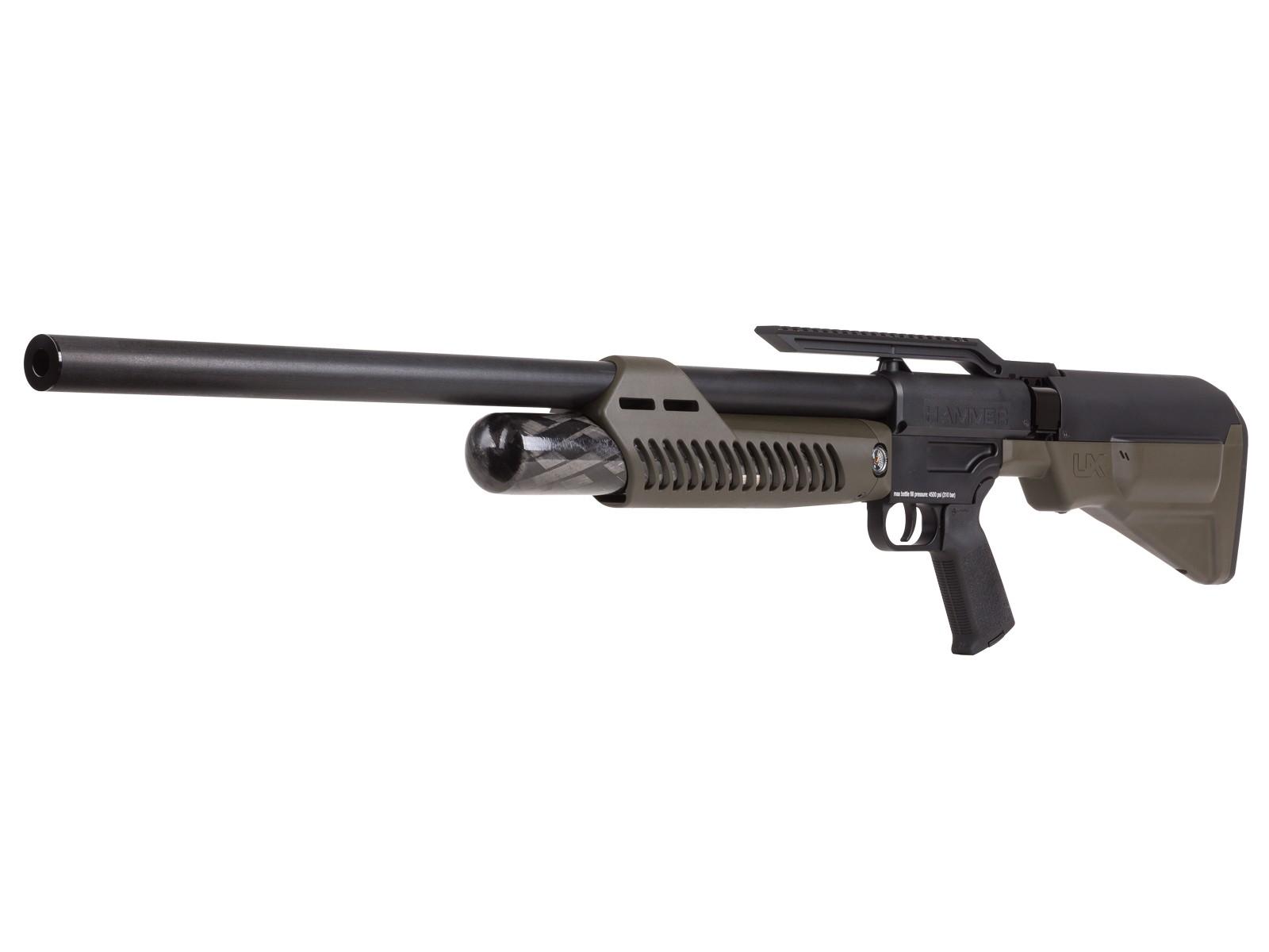 Umarex Hammer PCP Air Rifle
