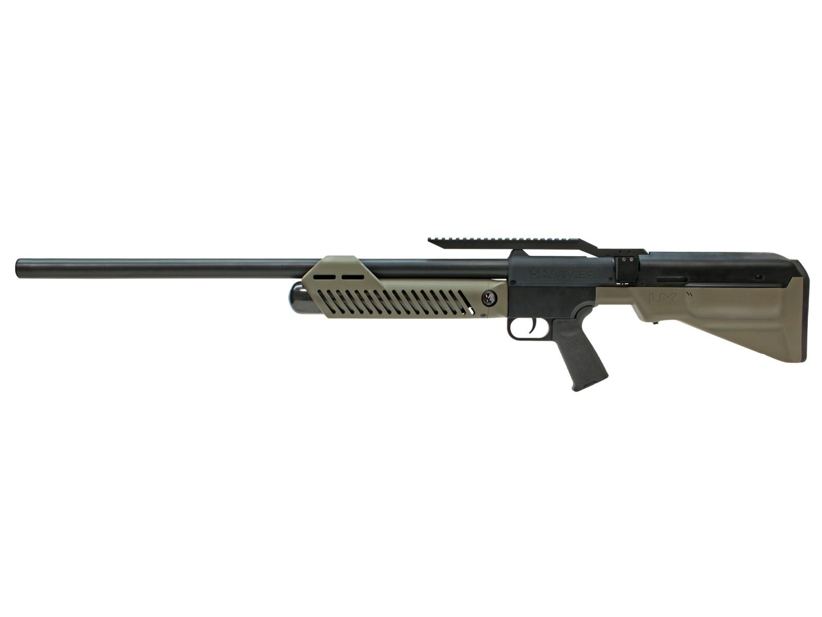 Umarex Hammer .50 PCP Air Rifle. Air rifles | Pyramyd Air
