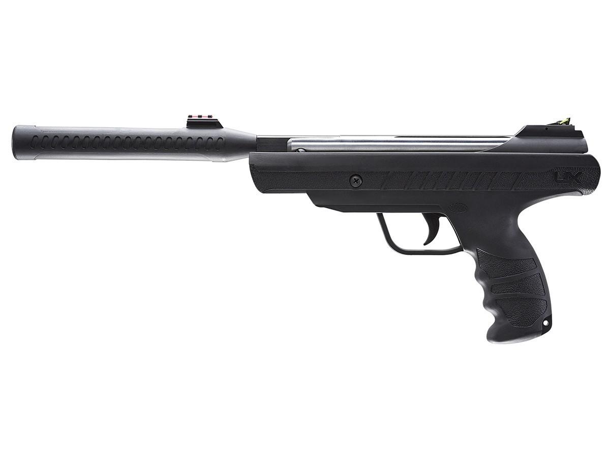 Umarex Trevox Air Pistol 0.177