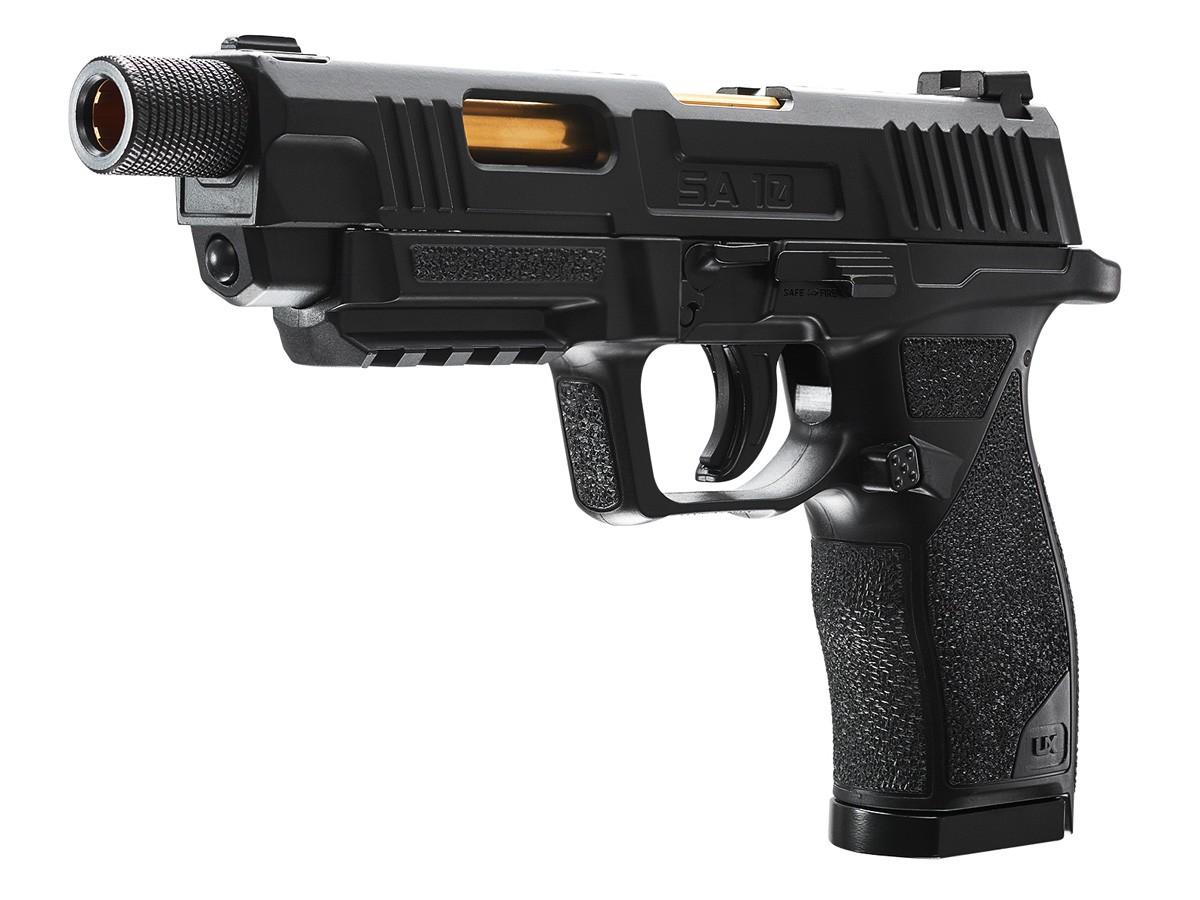 umarex sa10 co2 pistol air guns pyramyd air rh pyramydair com umarex cps sport manual umarex mp40 manual