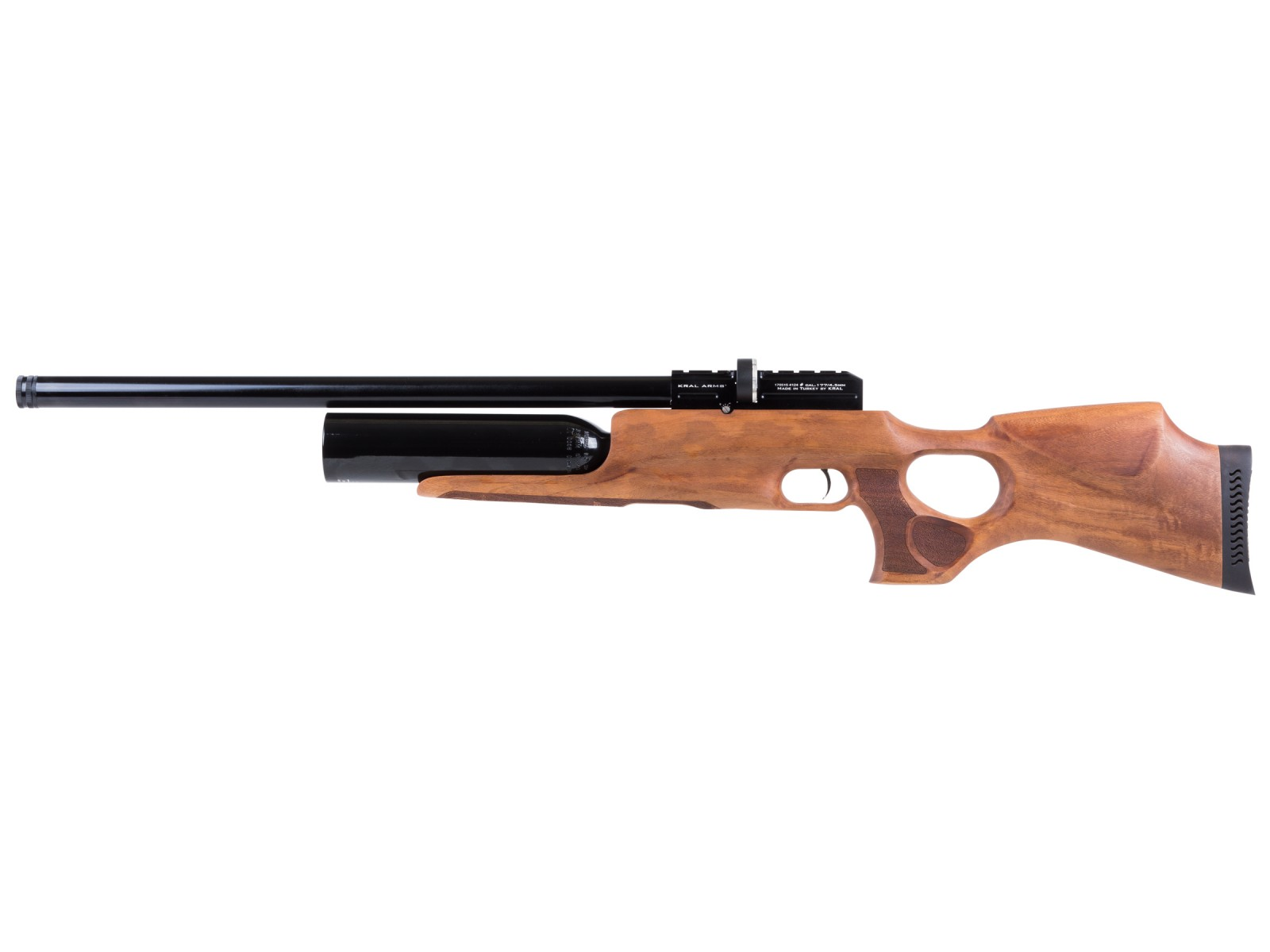 Kral Arms Puncher Jumbo PCP Air Rifle