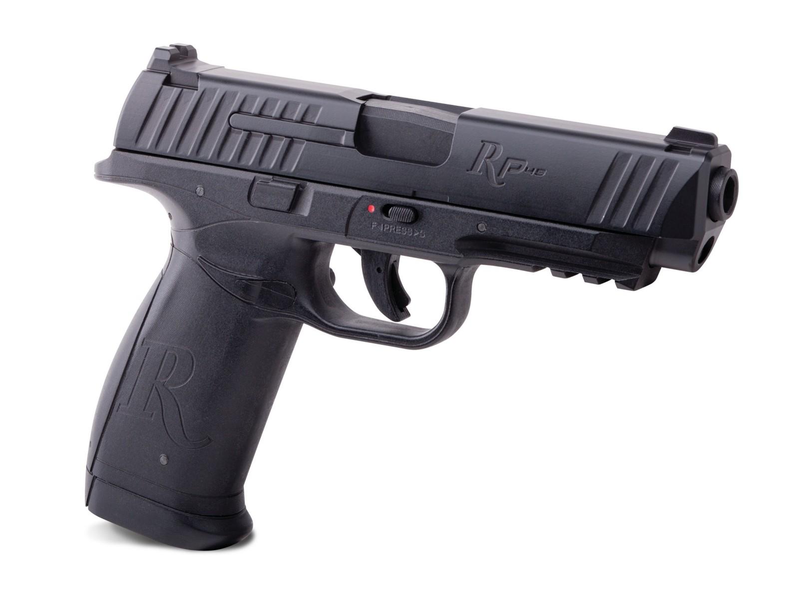 Crosman Remington RP45 Replica CO2 BB Pistol