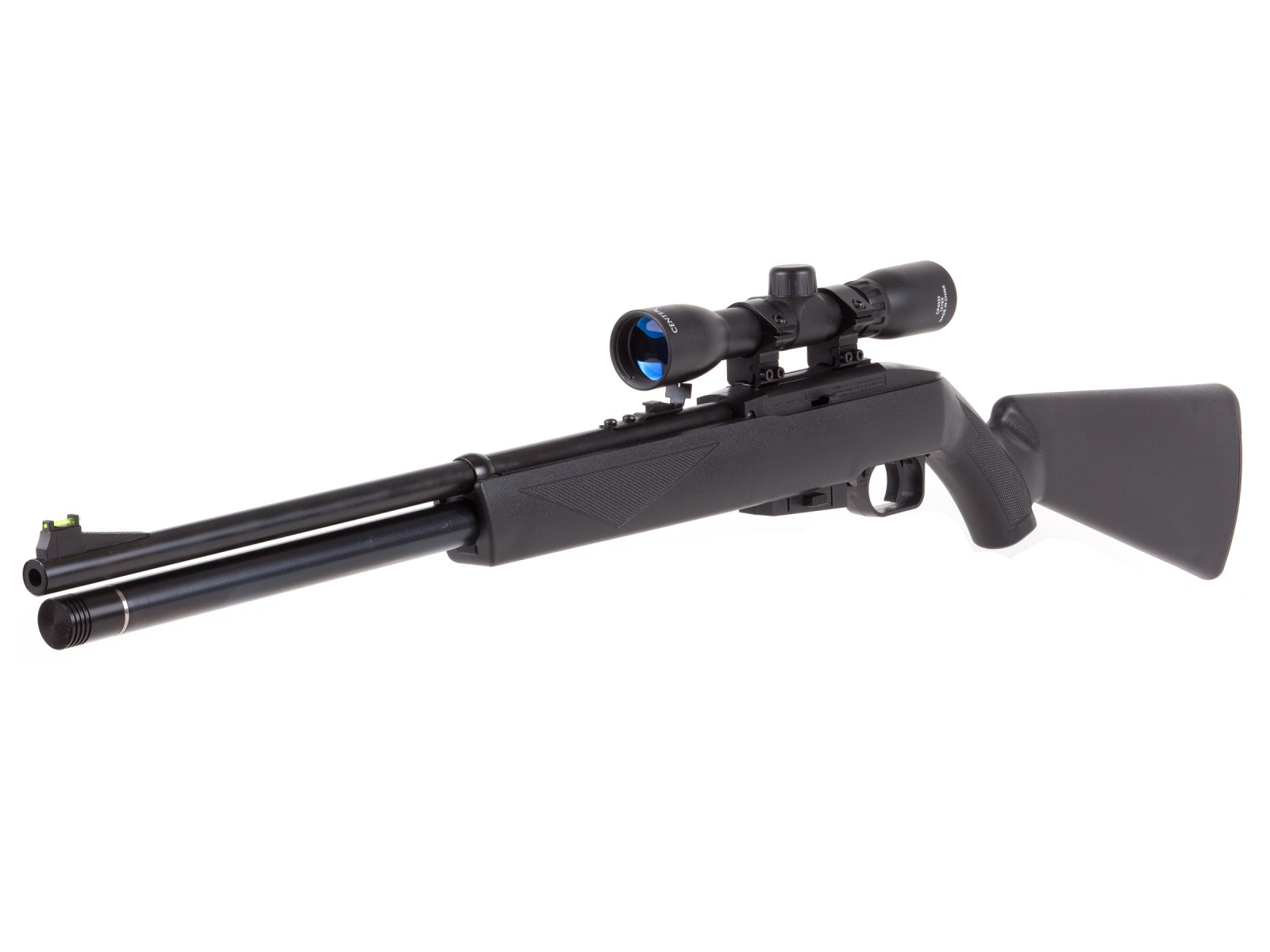 Benjamin WiFi Air Rifle Kit