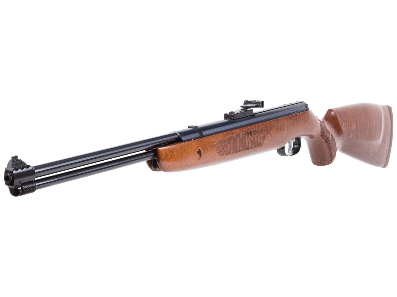 Weihrauch HW57 Air Rifle 0.22 Image