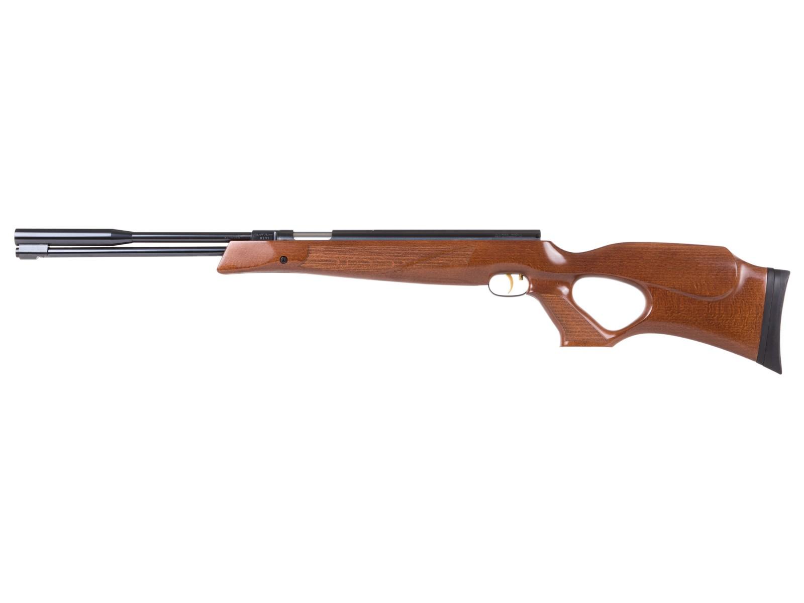 Weihrauch HW97 KT Air Rifle 0.22