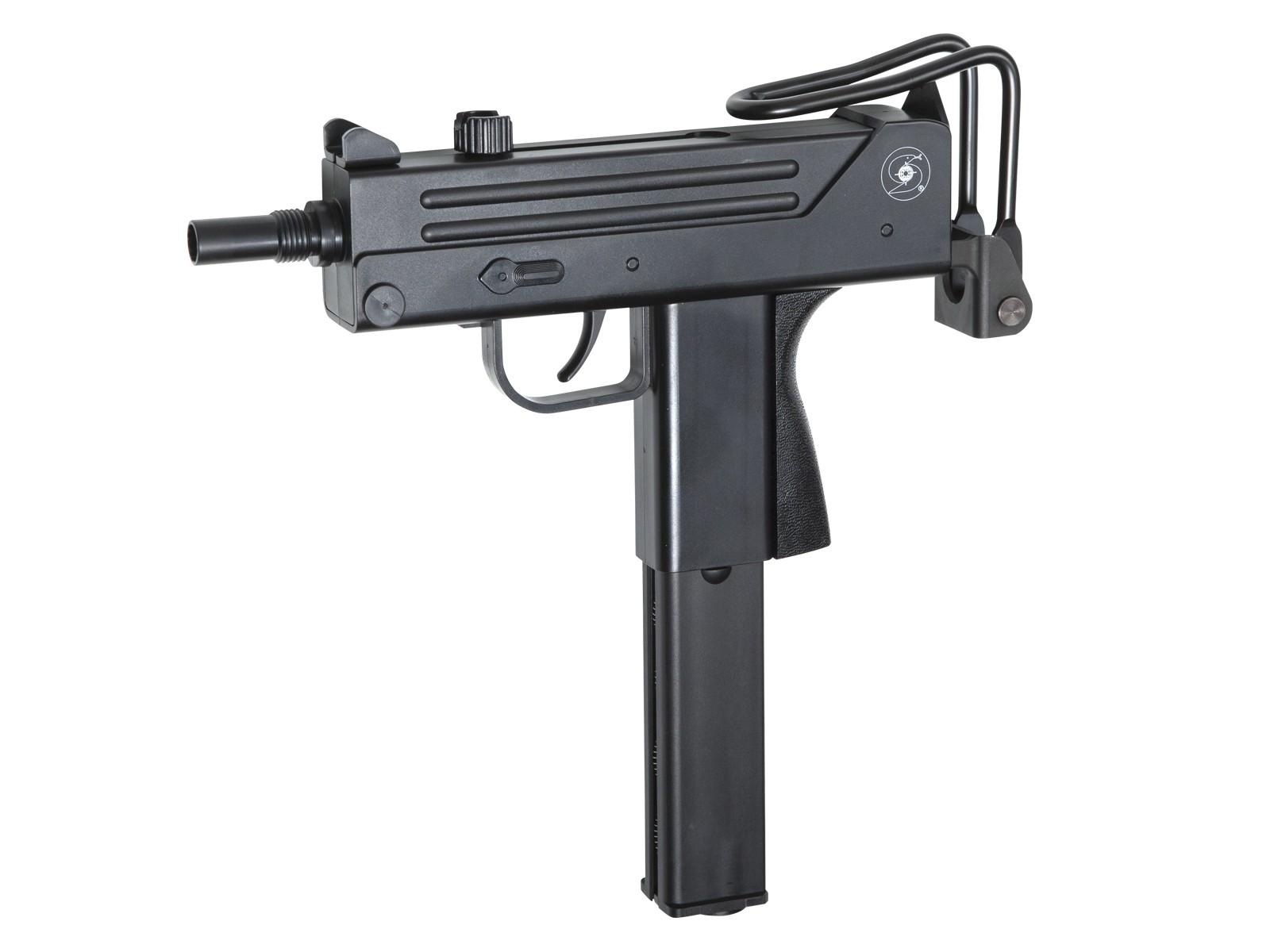 m11 sub machine gun