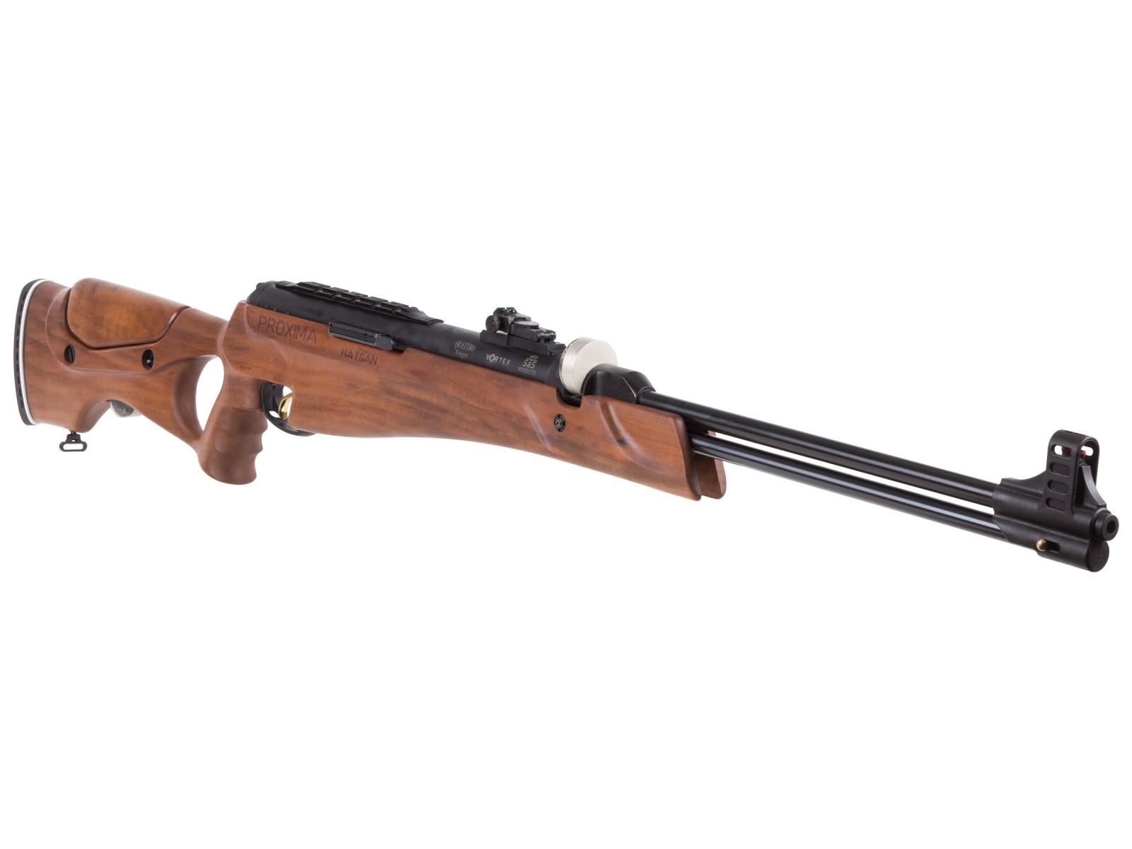 Proxima Multishot Underlever Air Rifle
