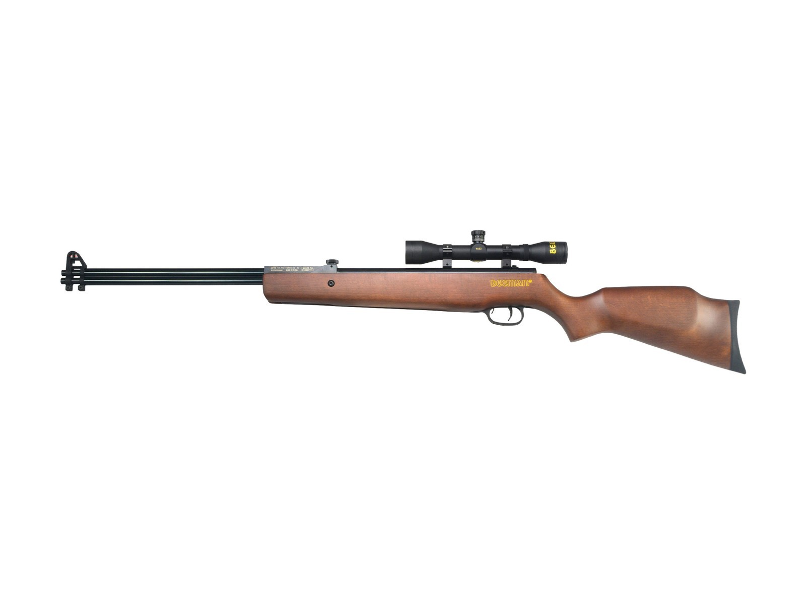 Cheap Beeman Double Barrel, Multi-caliber, Air Rifle 0.177