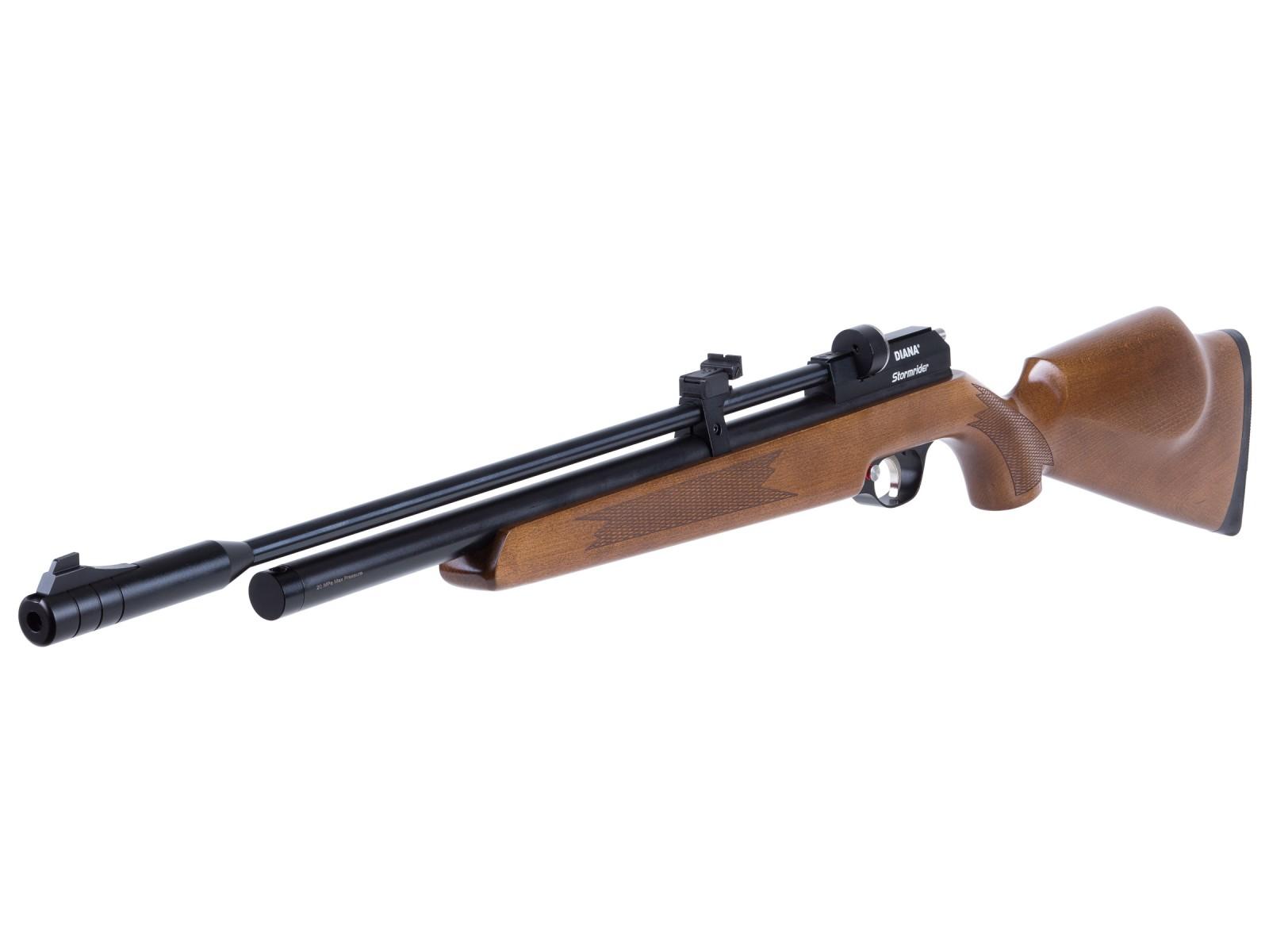 Diana Stormrider Multi-shot PCP Air Rifle 0.22 Image