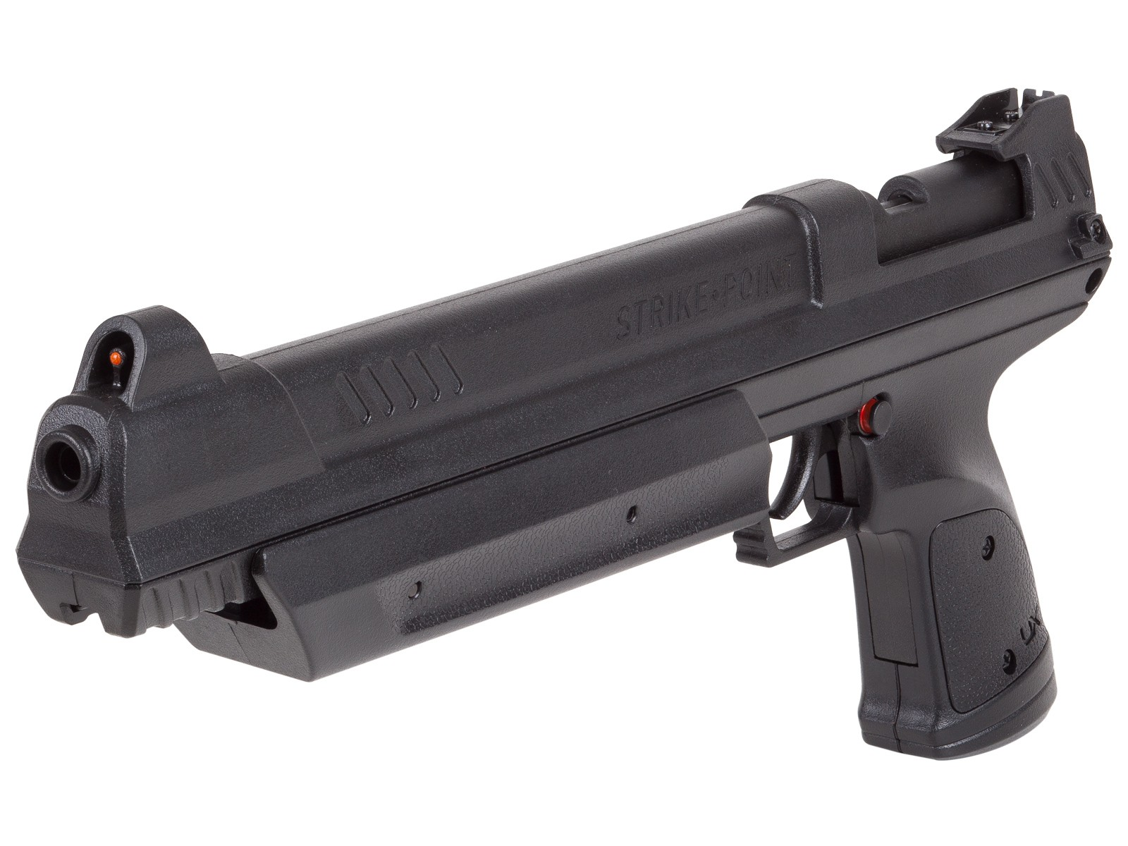 Cheap Umarex Strike Point Pellet Multi-Pump Air Pistol 0.177