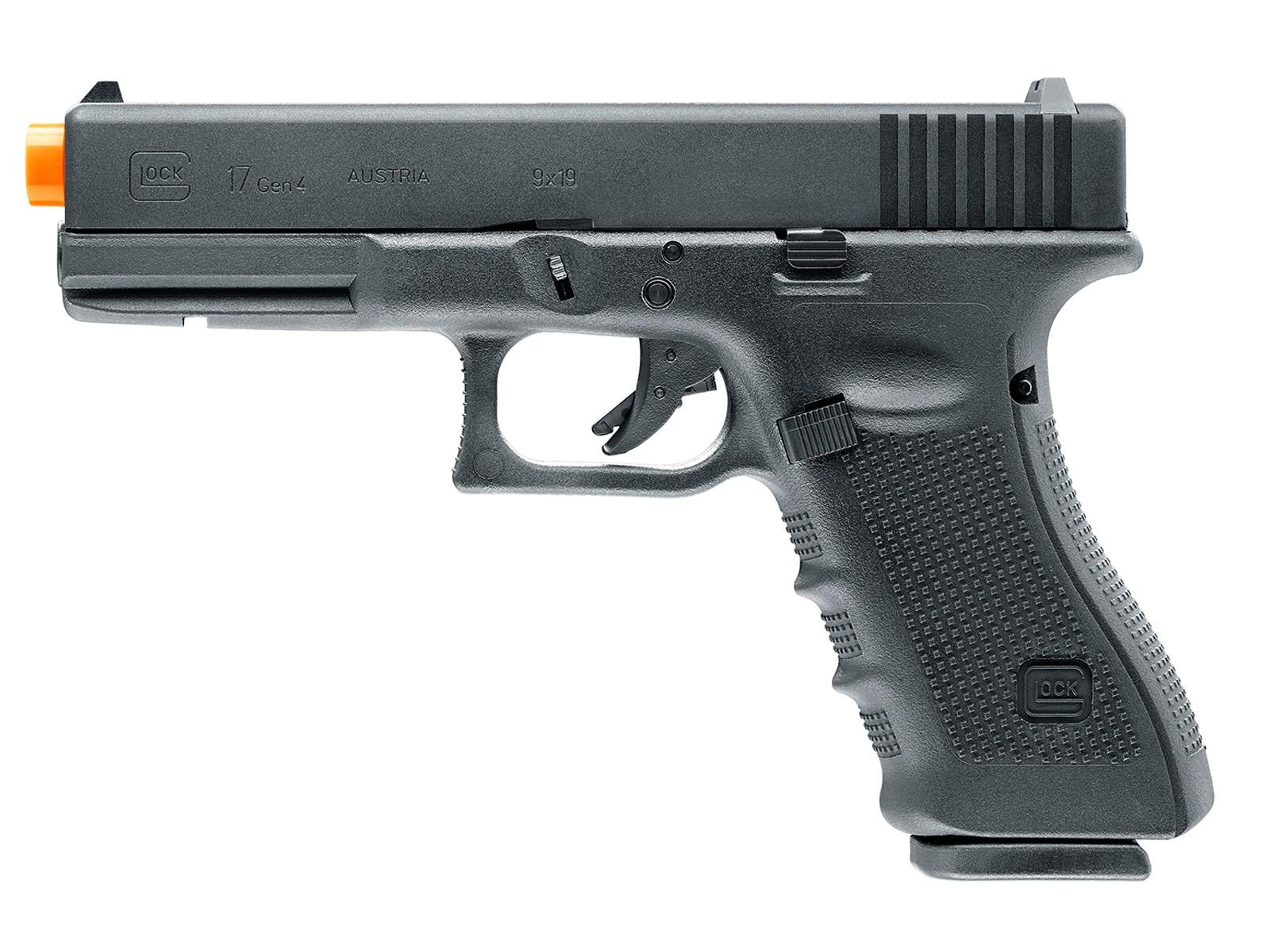 Umarex Elite Force Glock G17 Gen4 GBB Airsoft Pistol