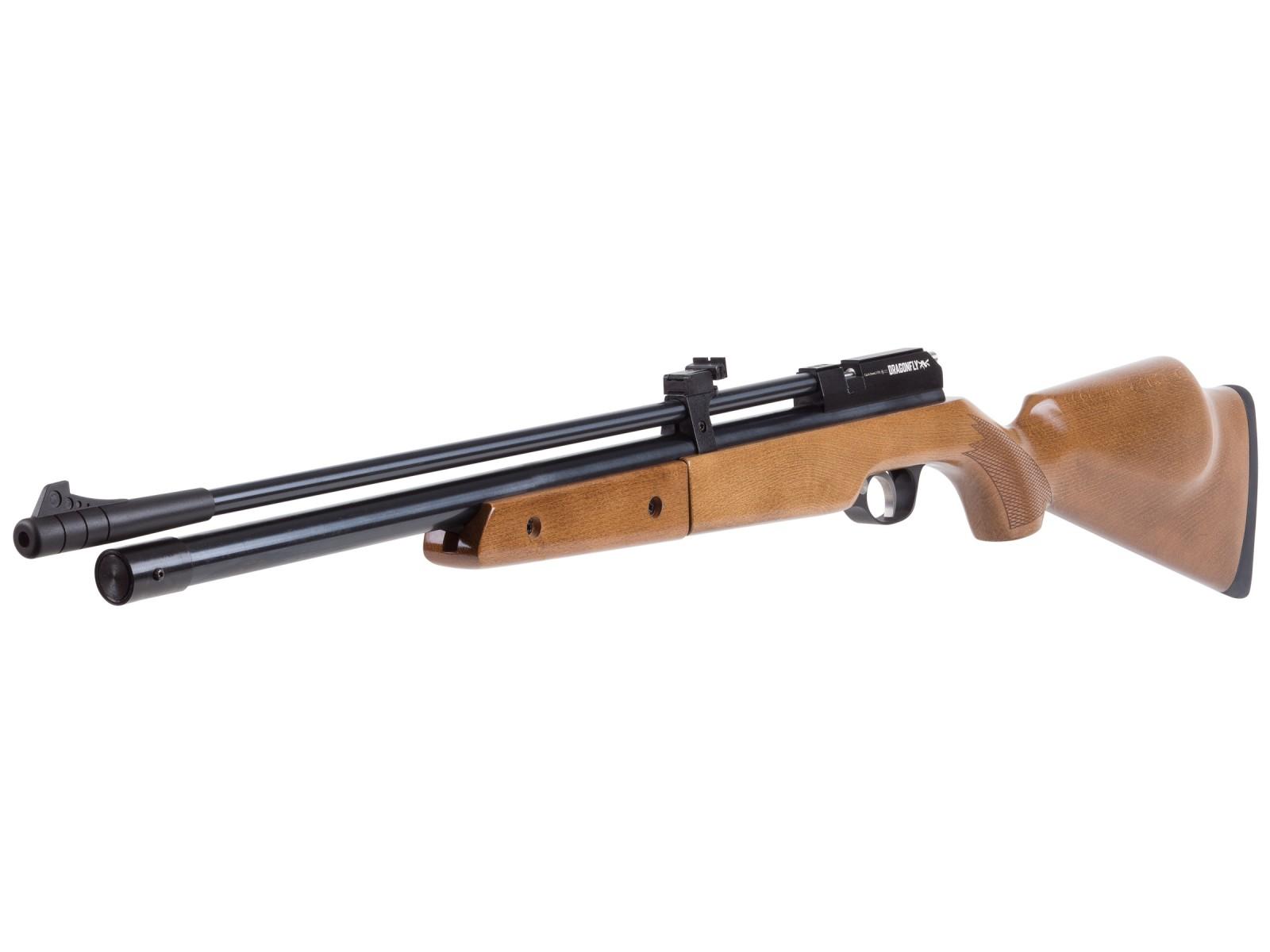 Cheap Seneca Dragonfly Multi-Pump Air Rifle 0.22