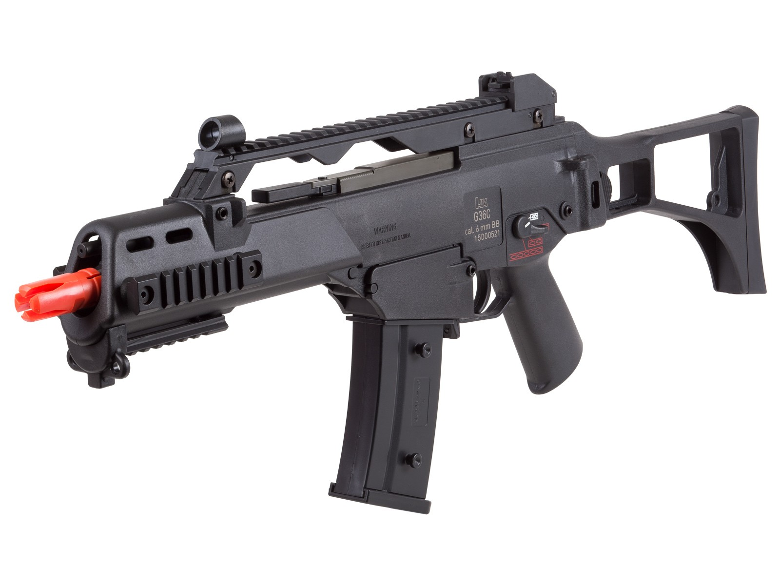 H&K_G36C_AEG_Elite_Airsoft_Rifle_wBuiltIn_MOSFET_6mm