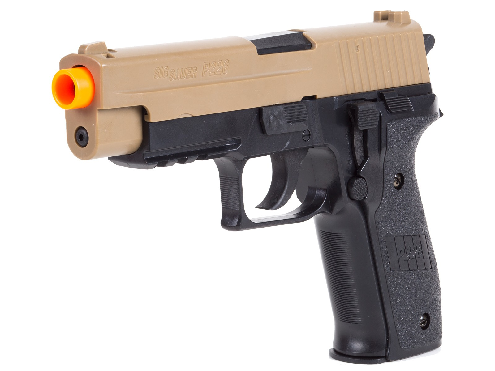 airsoft pistol spring high fps