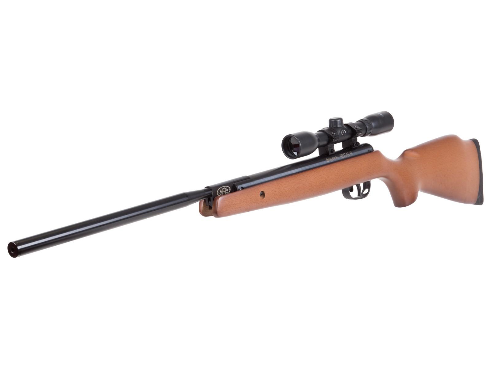 Benjamin Regal II NP Pellet Air Rifle with 4x32 Scope