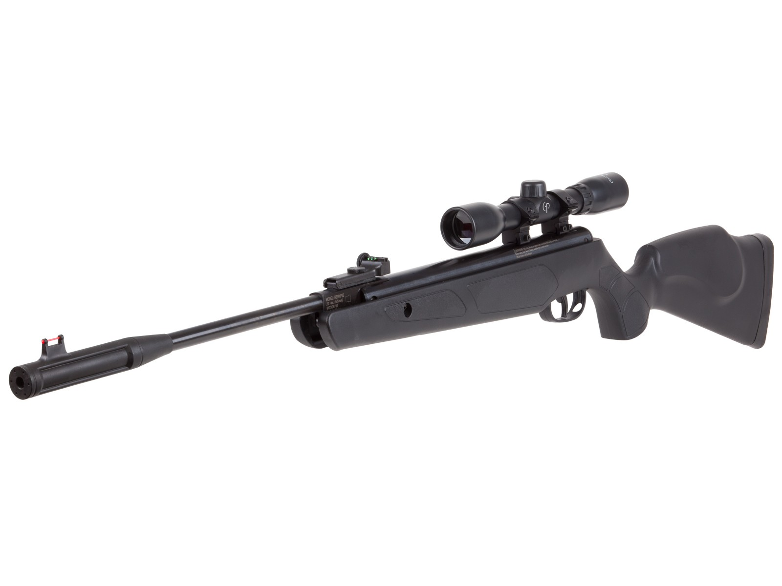 Remington Express Hunter, Nitro Gas Piston, Air Rifle 0.22