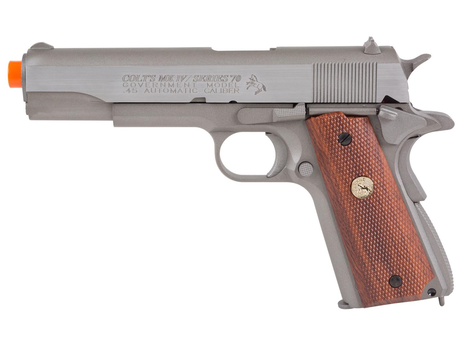 Colt MK IV/Series