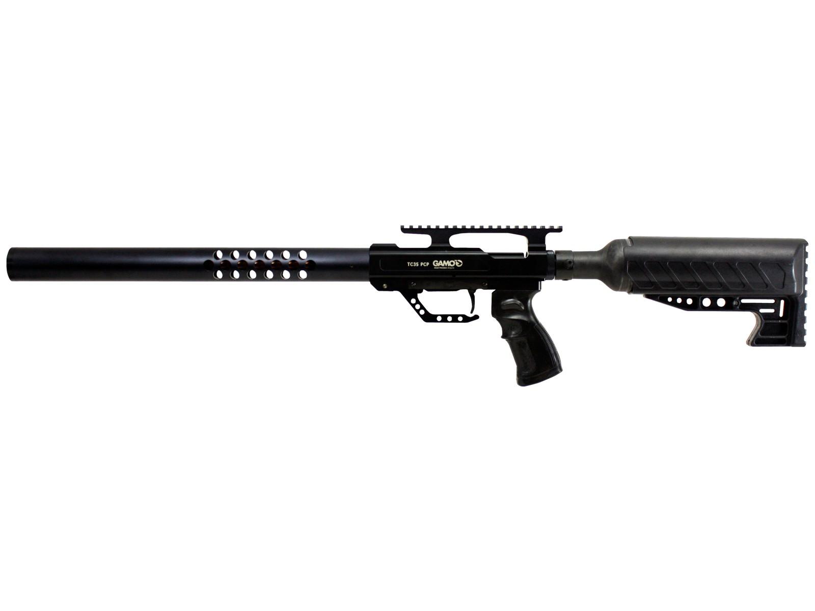 Gamo Big Bore TC35 PCP Air Rifle