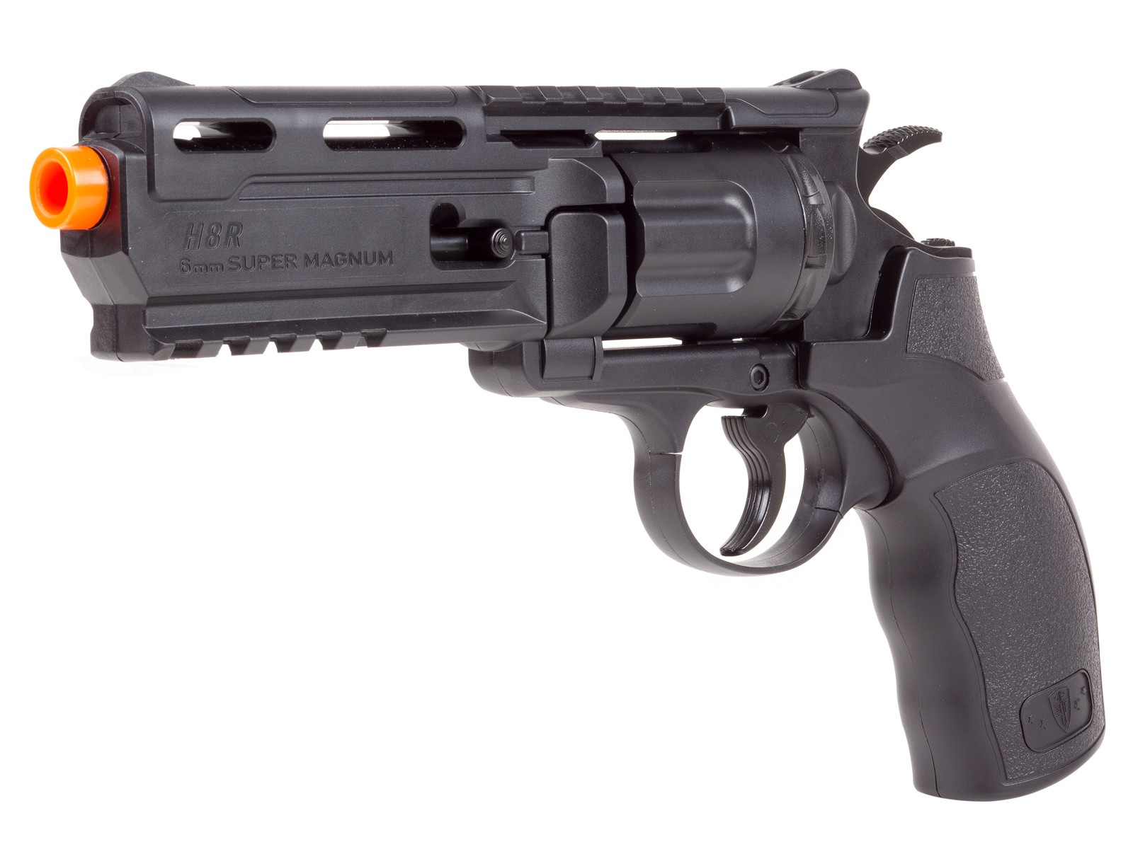Cheap Elite Force H8R  CO2 Airsoft Revolver 6mm
