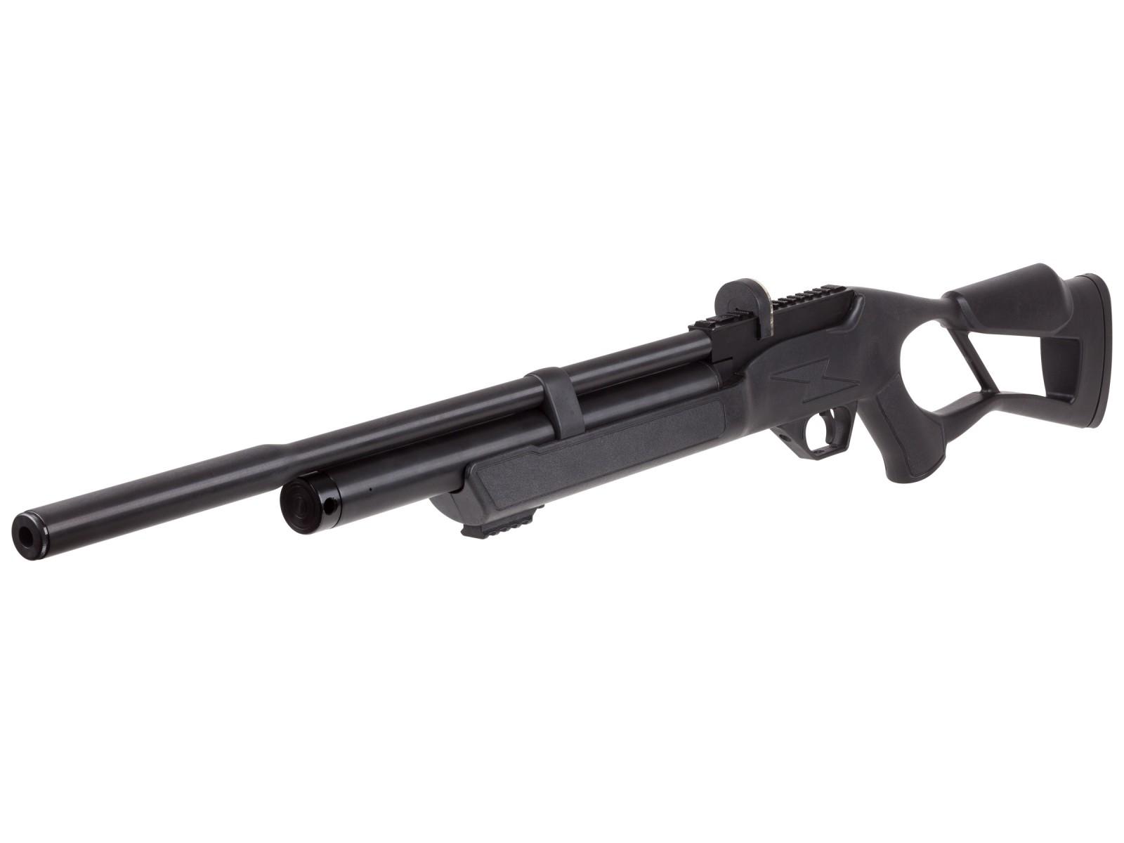 Hatsan Flash QE PCP Air Rifle 0.22 Image