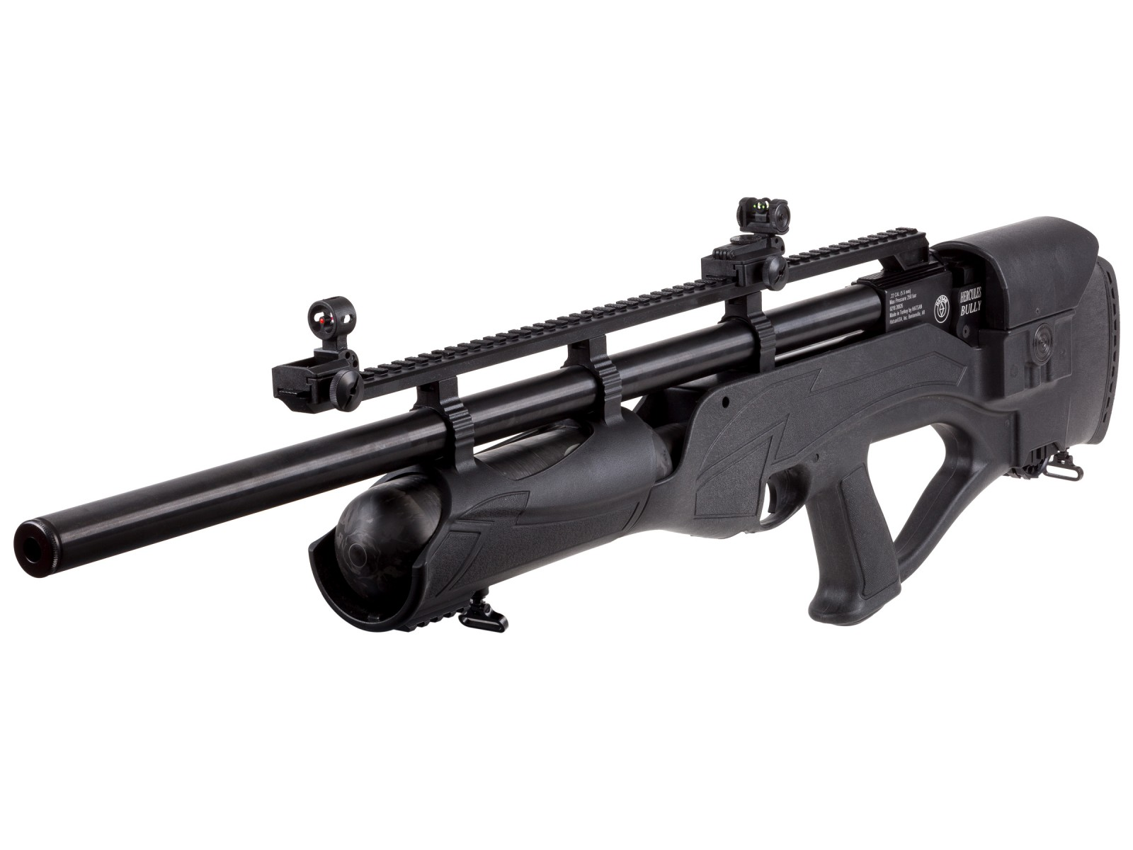 Hatsan Hercules Bully PCP Air Rifle 0.22 Image