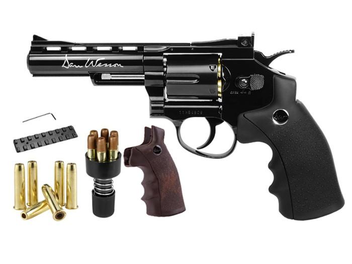 Dan Wesson 4.5mm