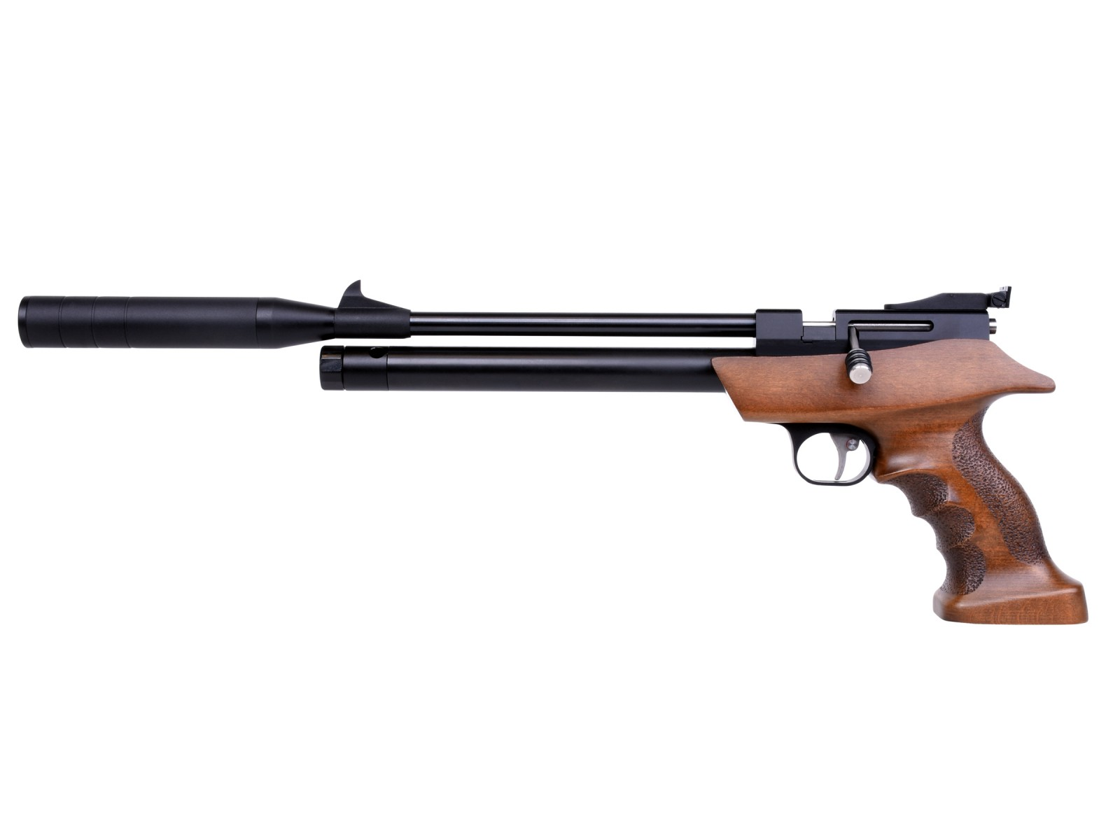 Diana Bandit PCP Air Pistol 0.22 Image