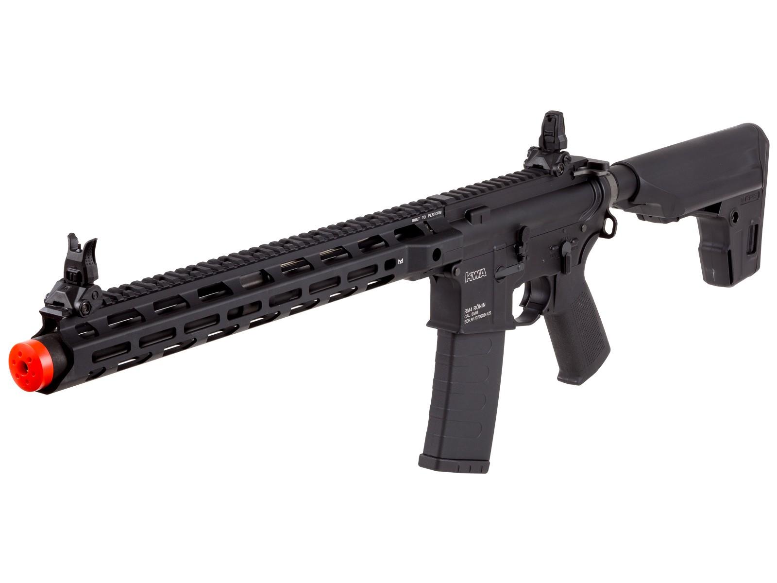 KWA AEG3 RM4 Ronin Recon ML Airsoft Carbine