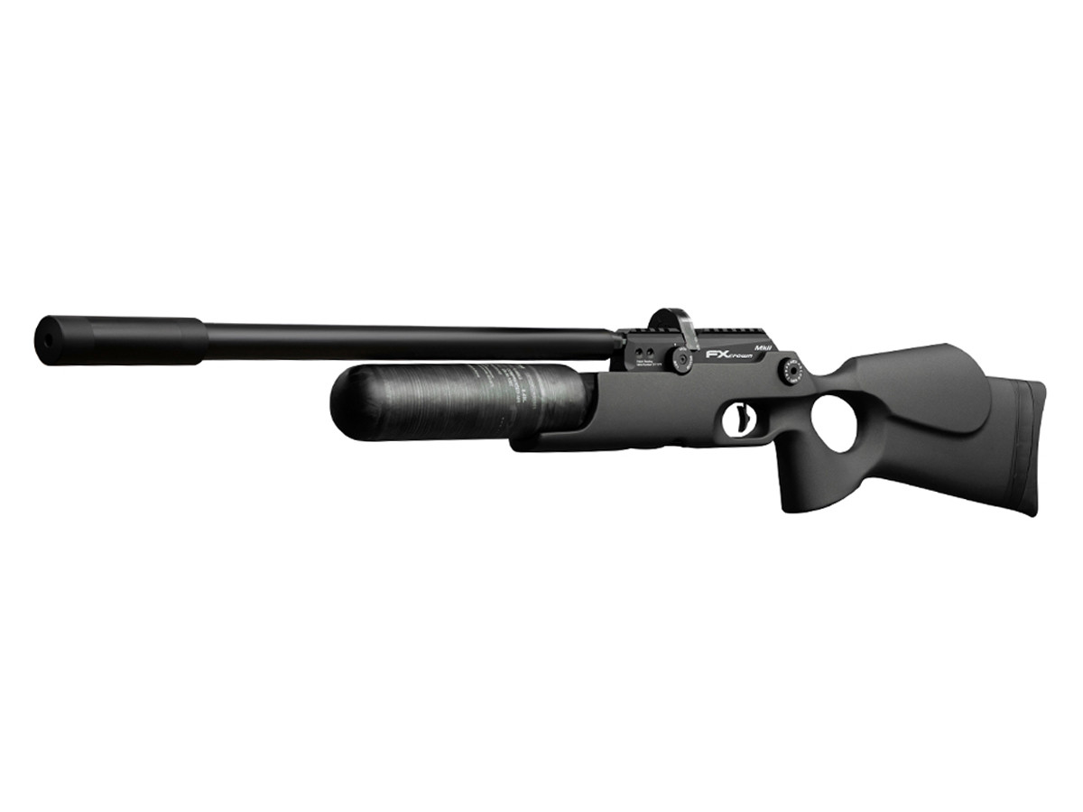 FX Crown MkII PCP Air Rifle, Synthetic Stock