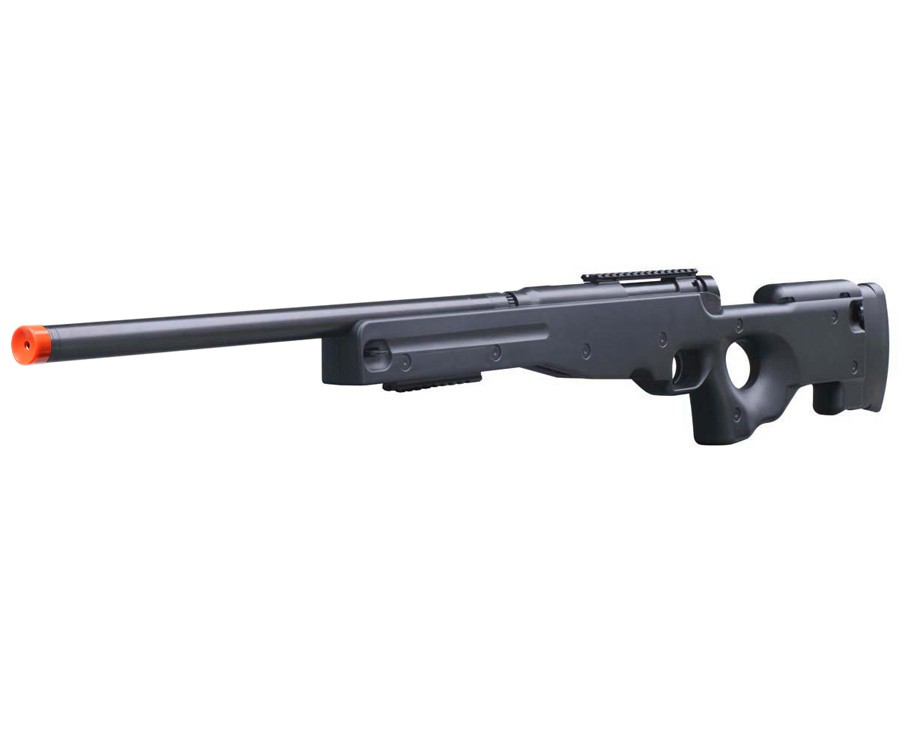 TSD_UHC_UA317_Type96_Sniper_Airsoft_Rifle_Black_6mm
