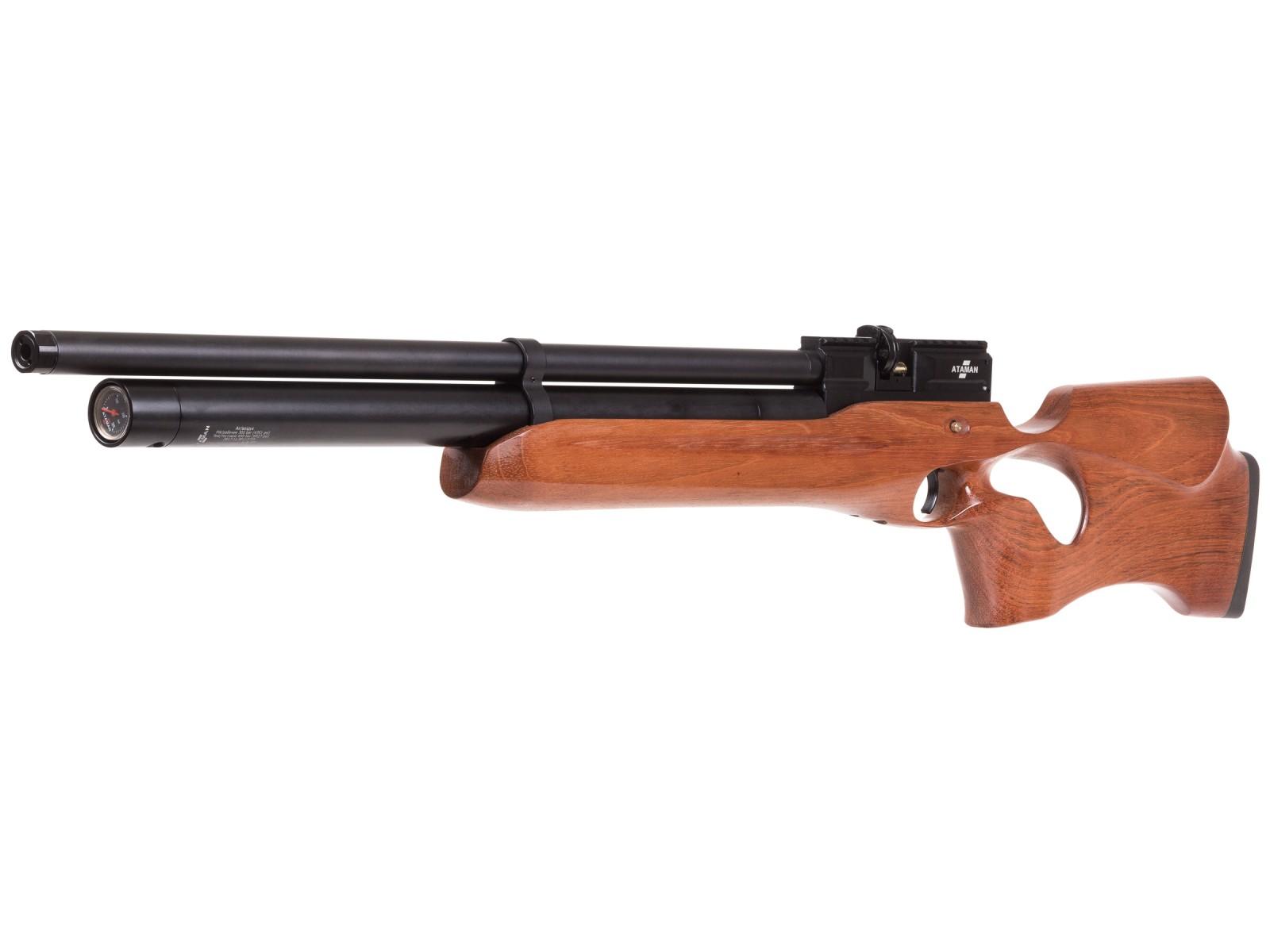 Ataman M2 Carbine.
