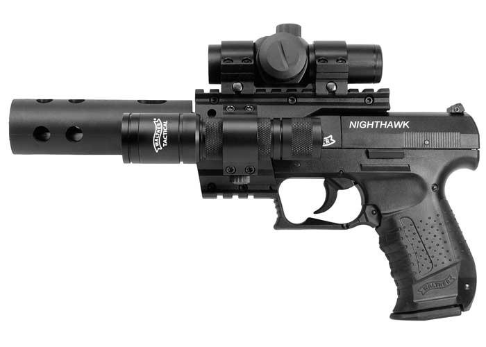 walther nighthawk air guns pyramyd air rh pyramydair com Walther PK380 Magazine Walther PK380 Magazine