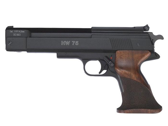 Weihrauch HW 75.