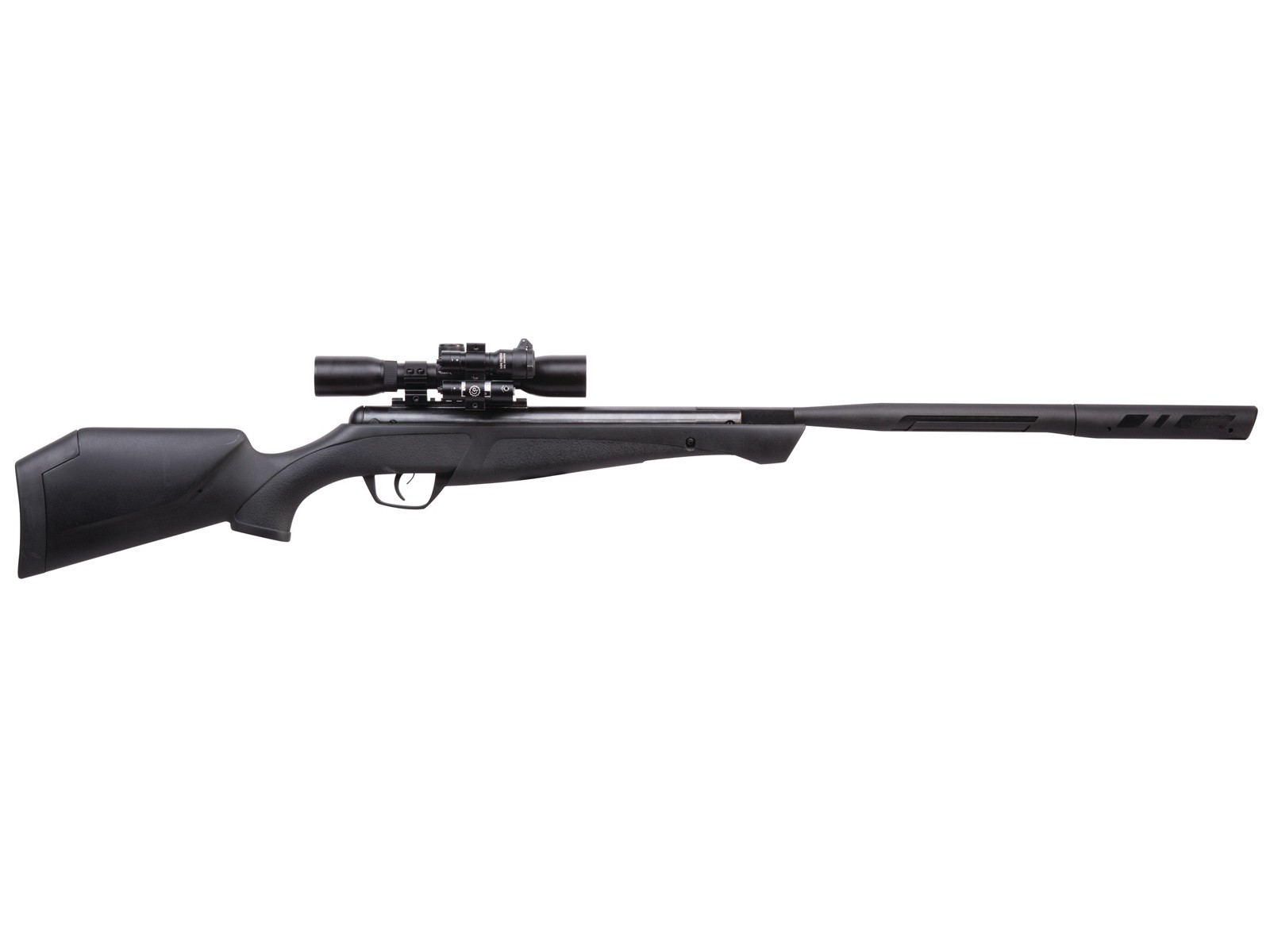 Crosman Quest SBD