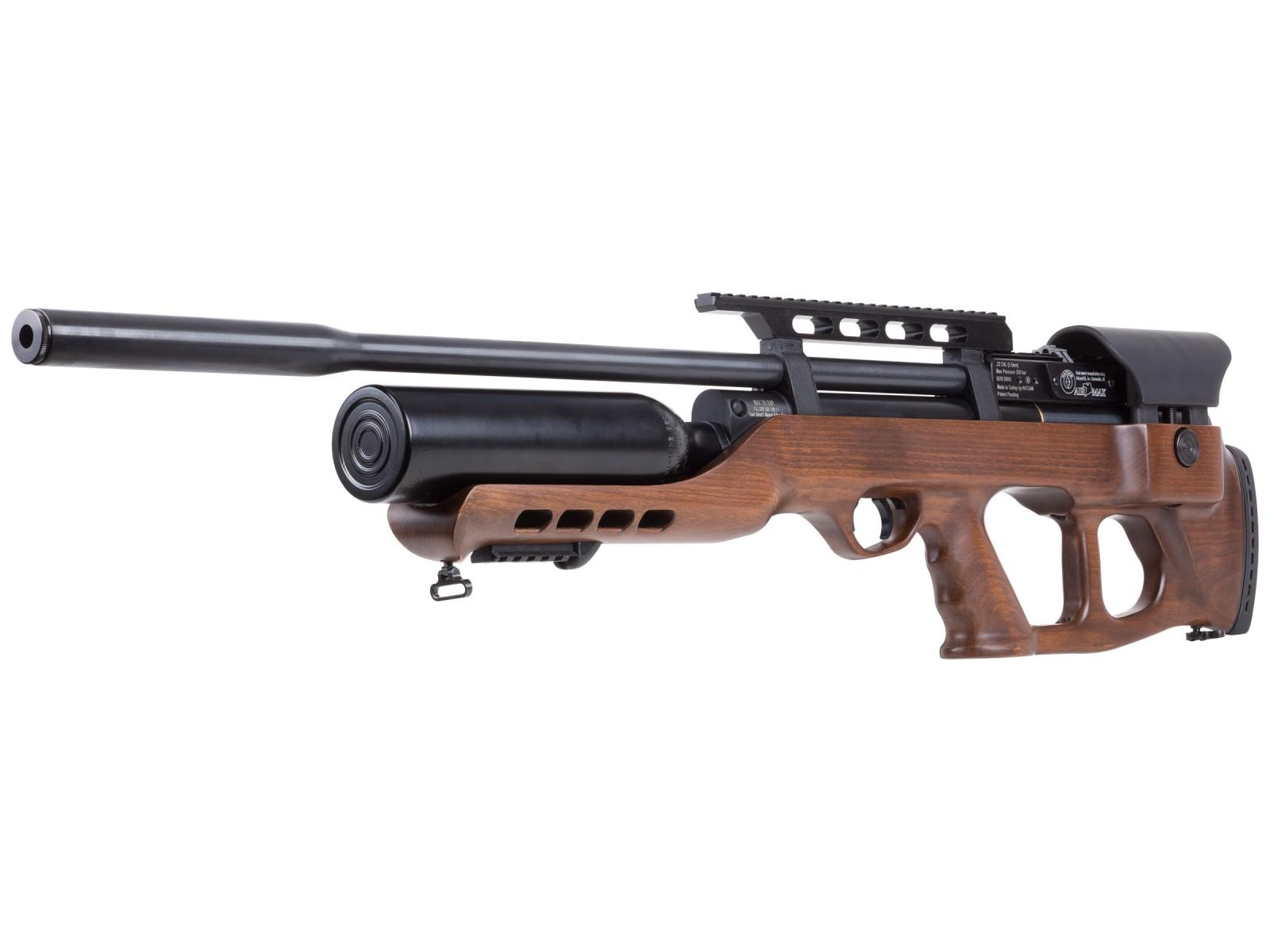Hatsan AirMax PCP Air Rifle 0.22 Image