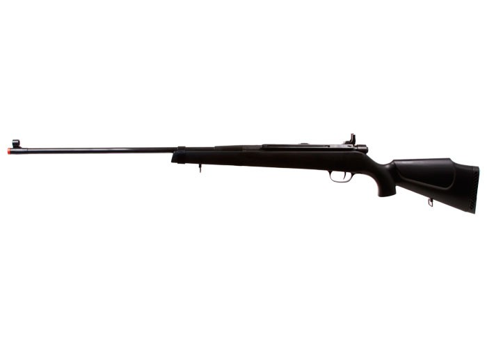 TSD UHC Super 9 Pro Bolt Action Spring Airsoft Sniper Rifle