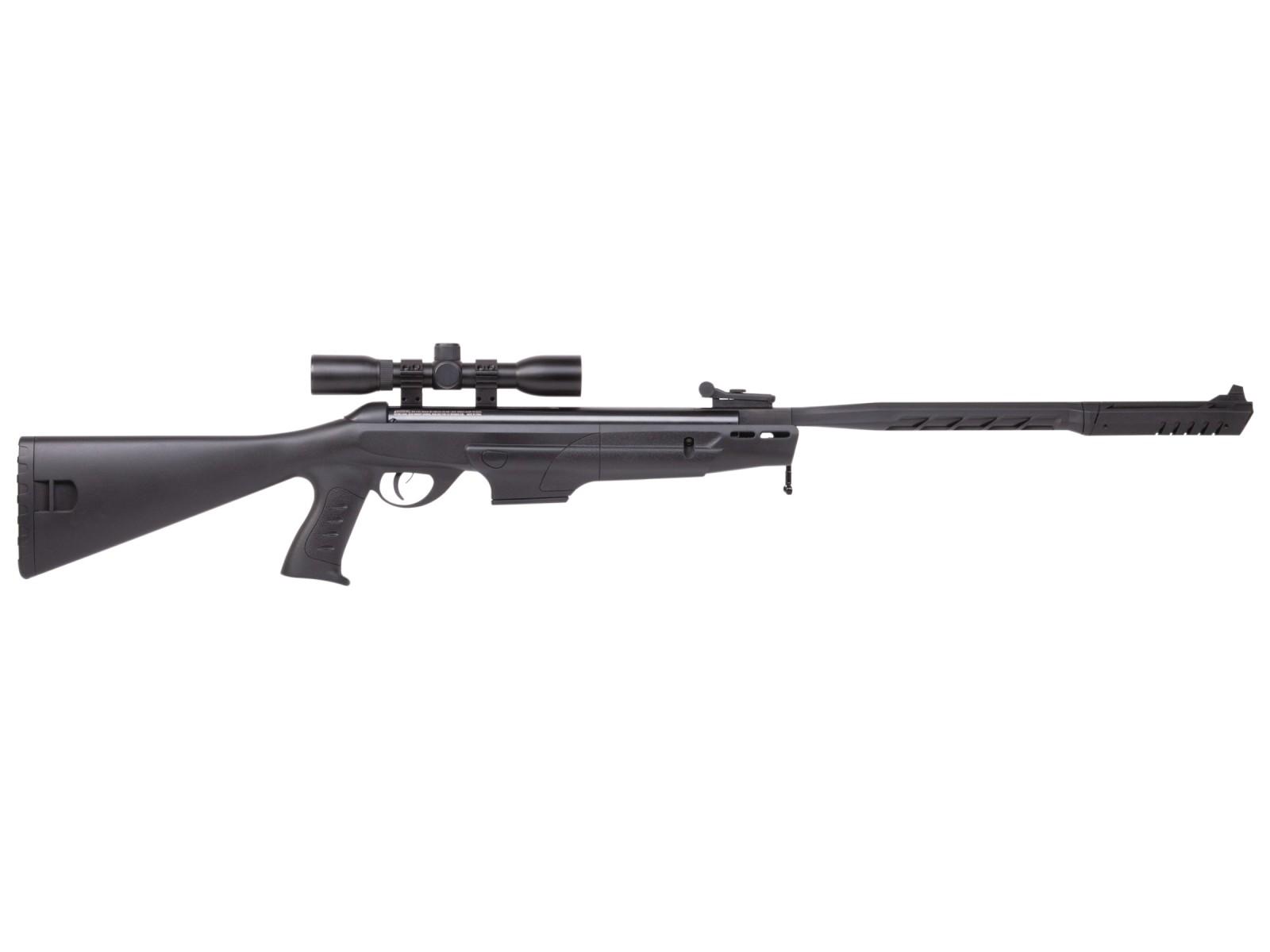 Cheap Crosman Diamondback SBD Air Rifle, NP Elite 0.177