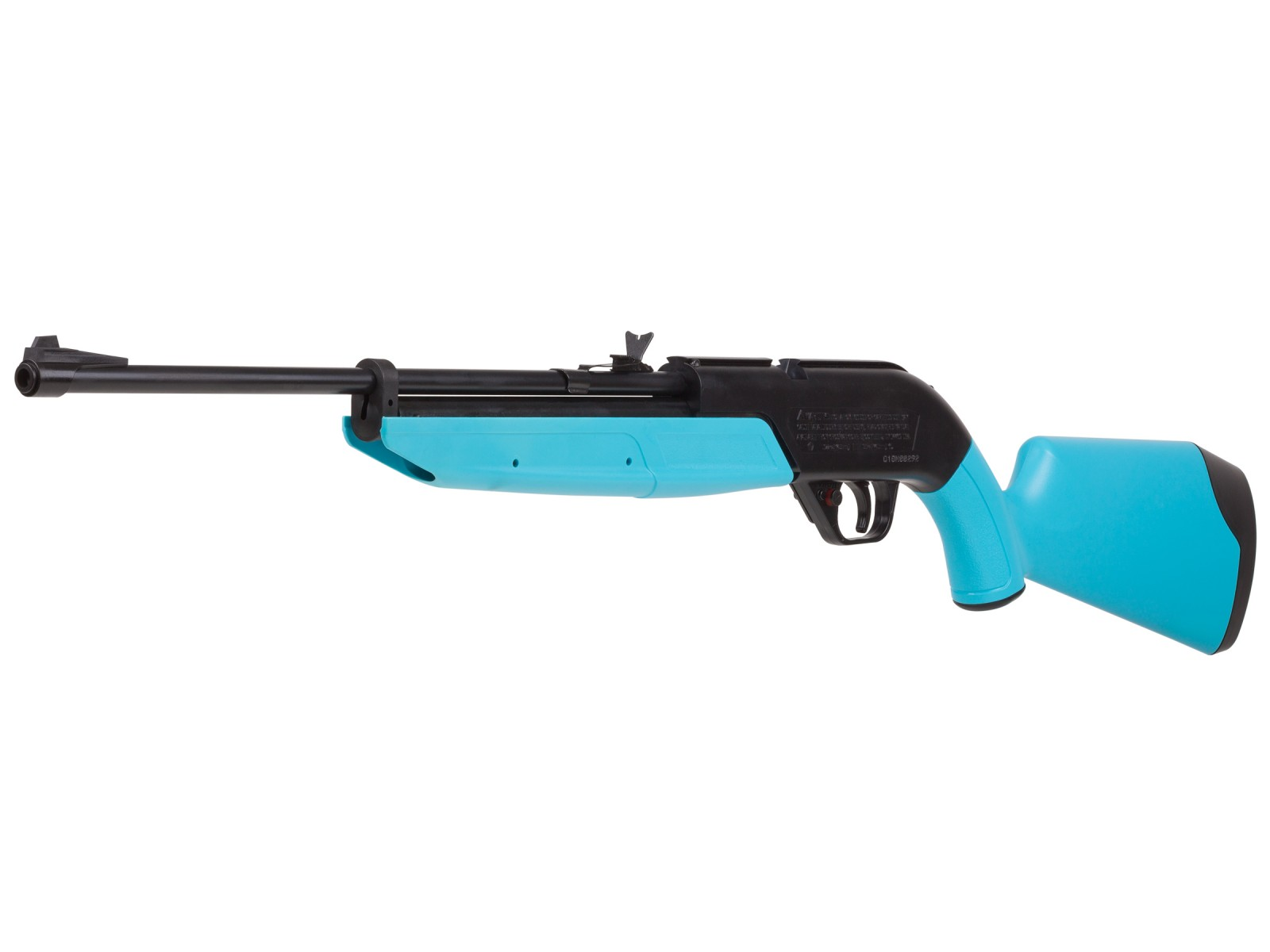 Crosman 760 Pumpmaster.